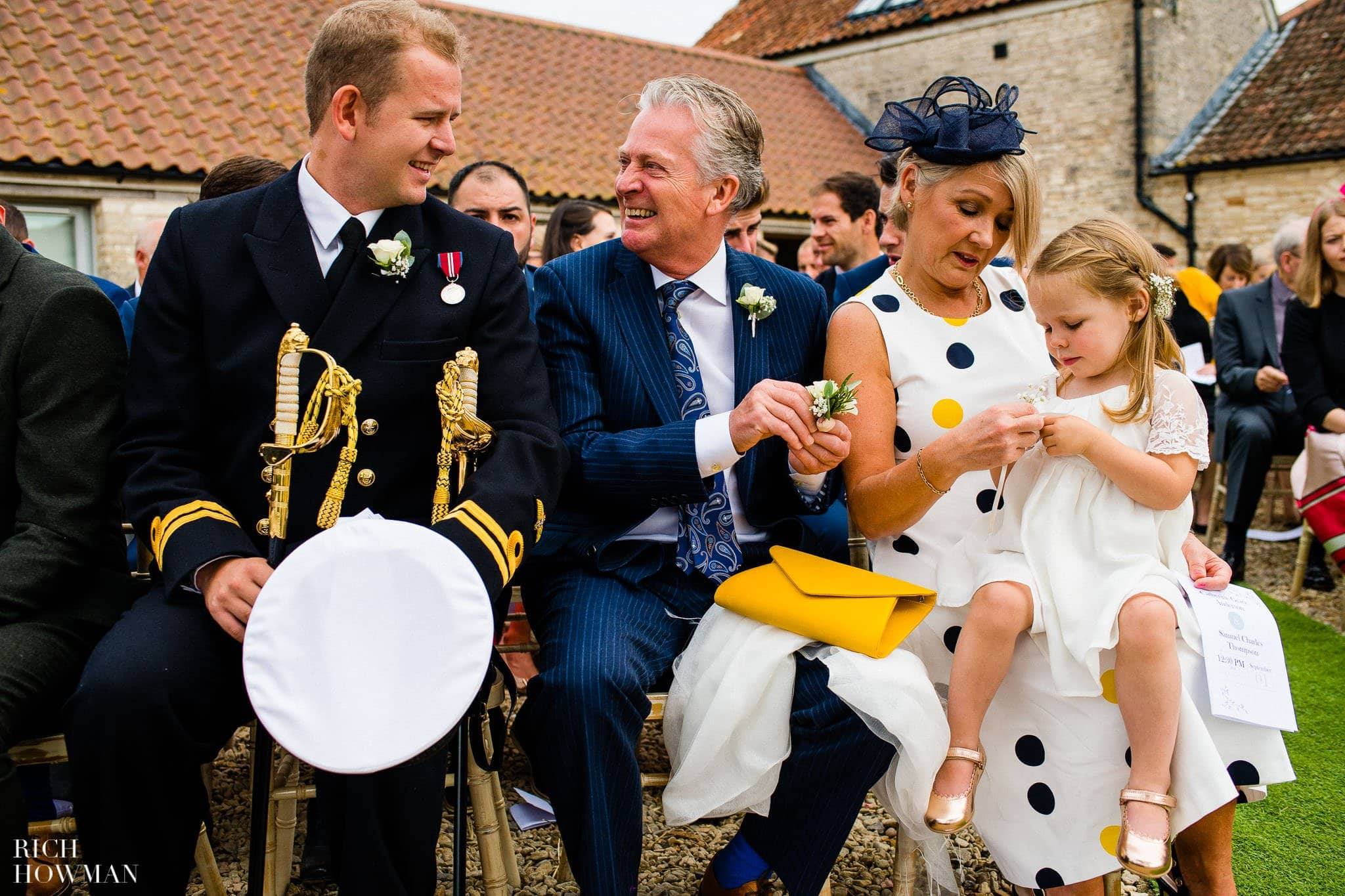Royal Navy Wedding Photographers 569