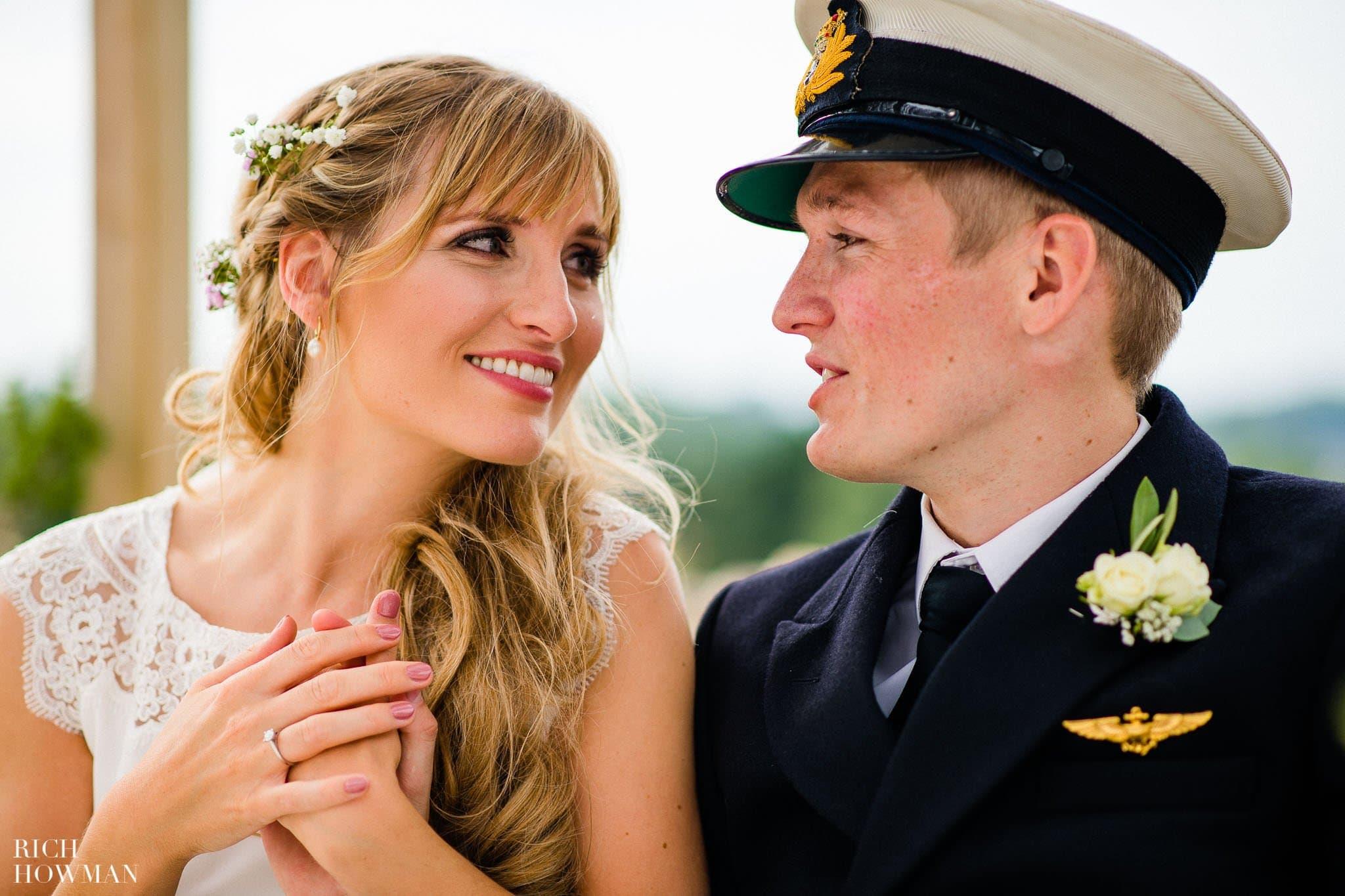 Royal Navy Wedding Photographers 572