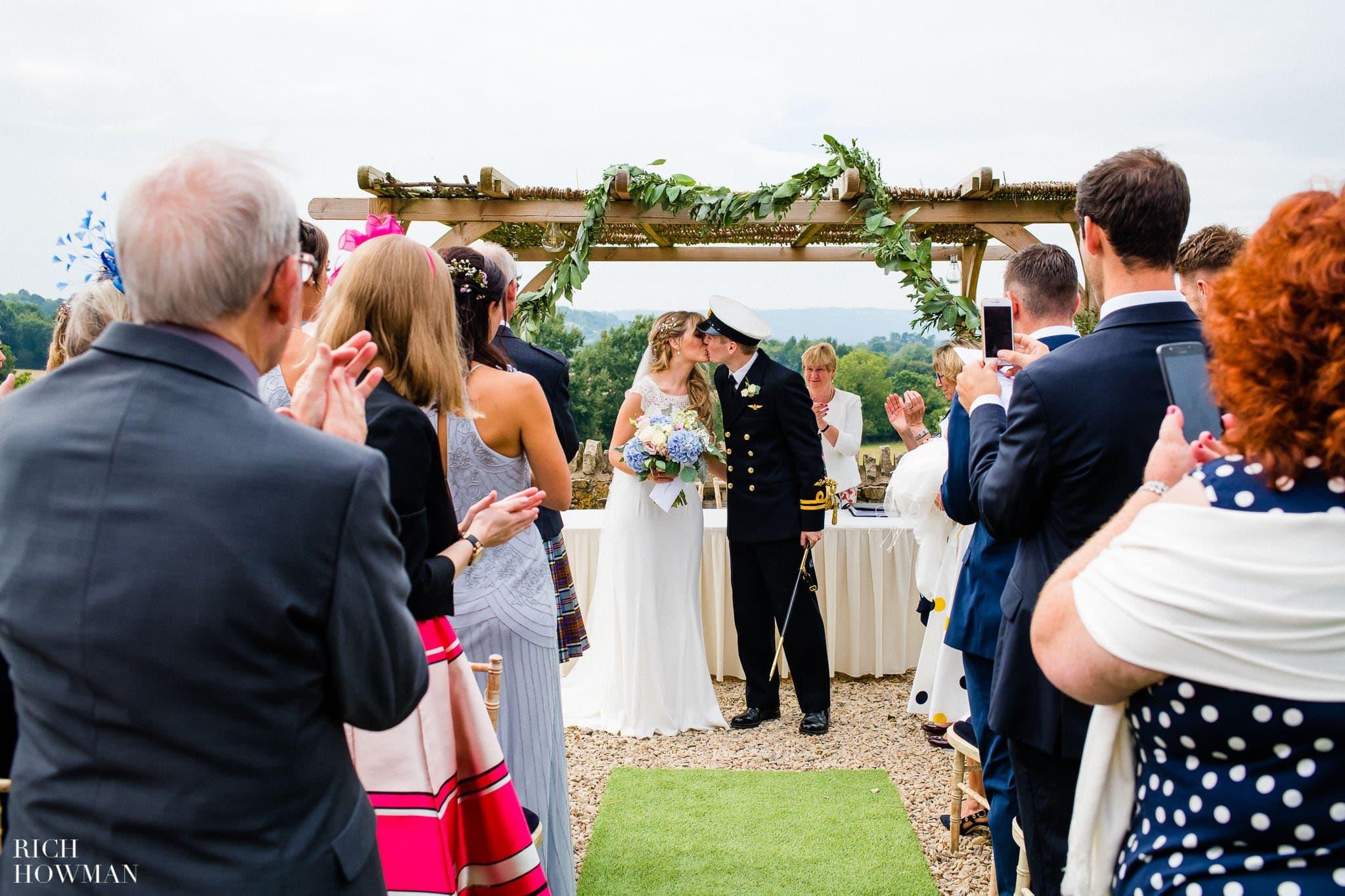 Royal Navy Wedding Photographers 574