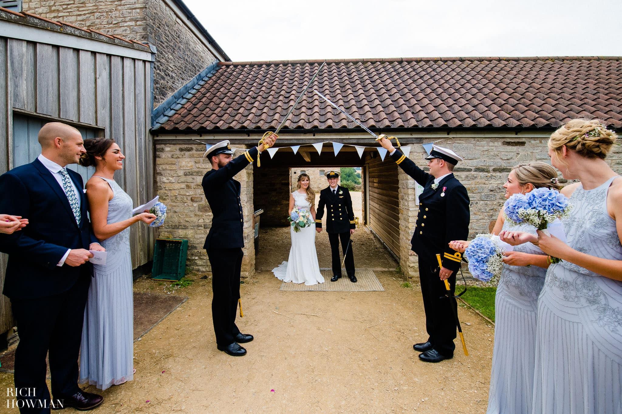 Royal Navy Wedding Photographers 578