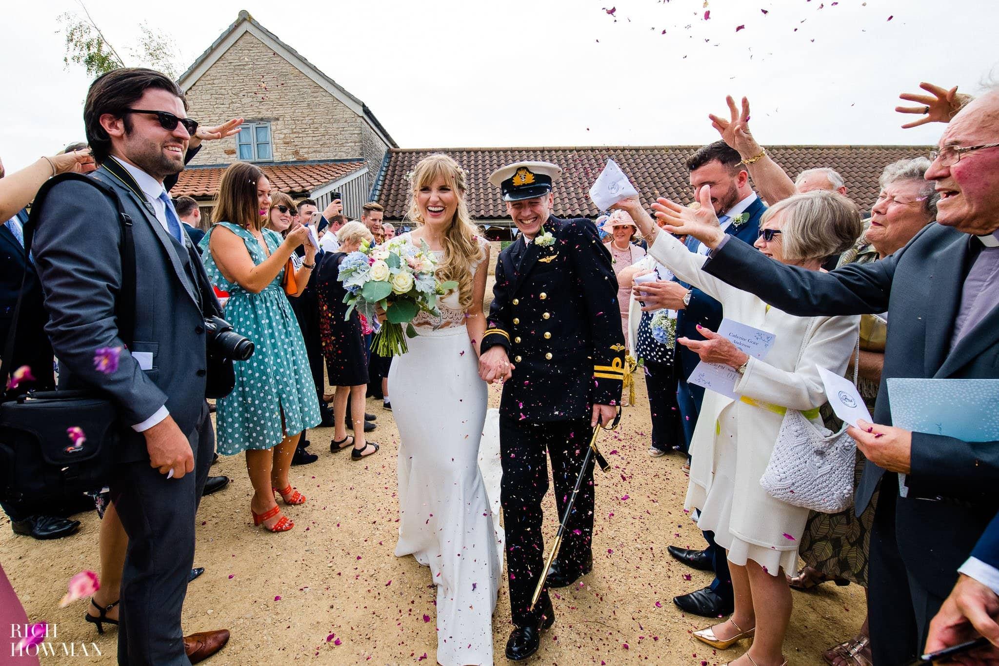 Royal Navy Wedding Photographers 581