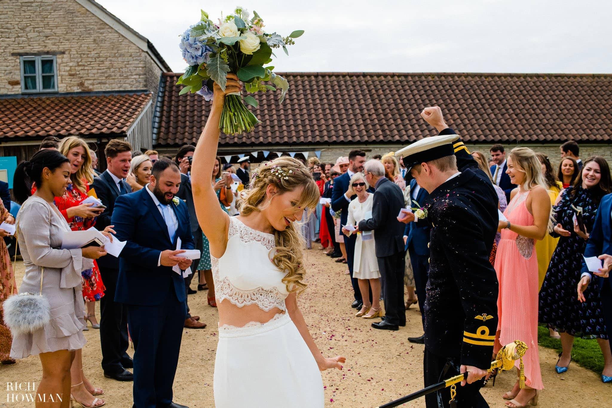 Royal Navy Wedding Photographers 582