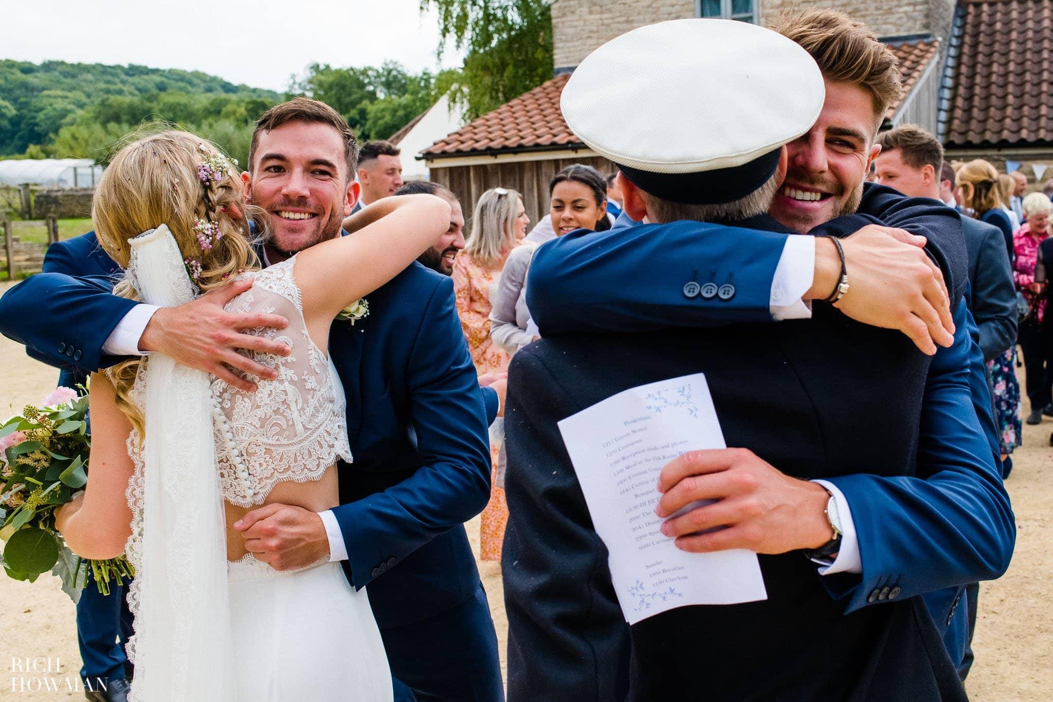Royal Navy Wedding Photographers 583