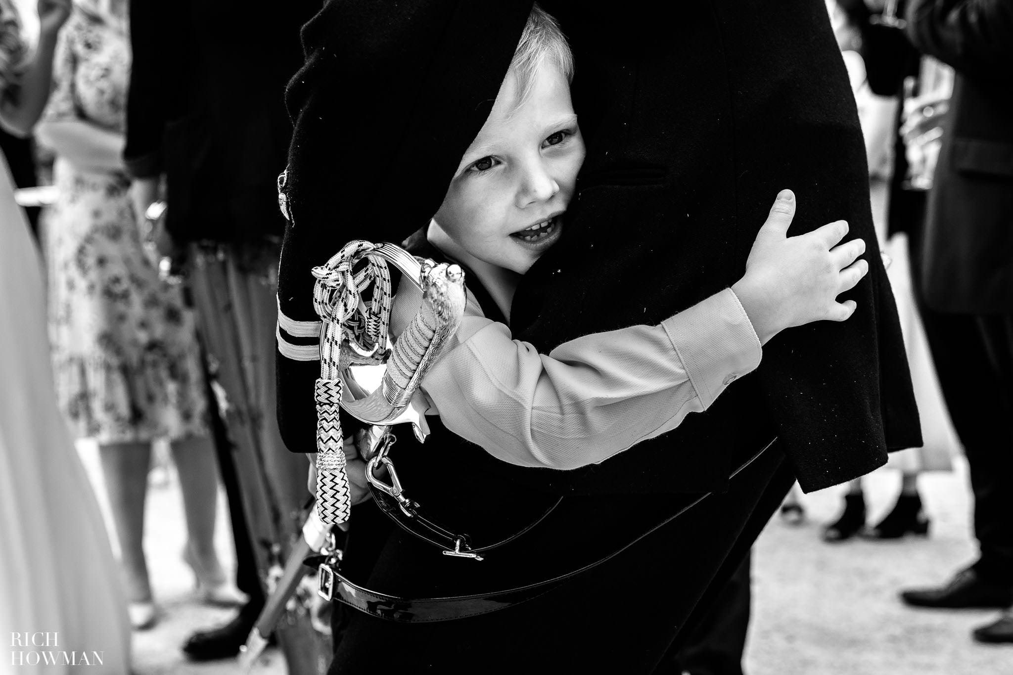 Royal Navy Wedding Photographers 585