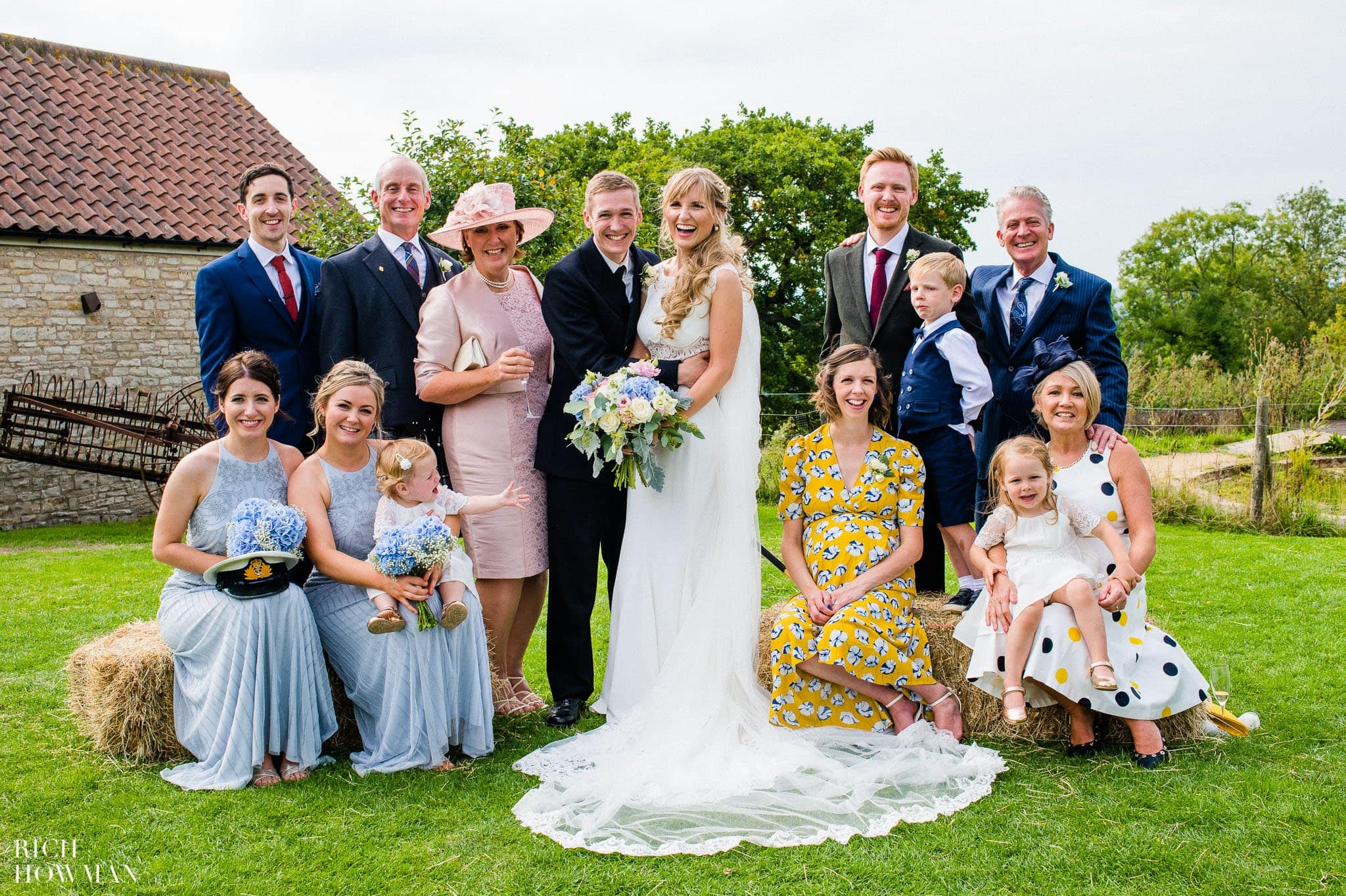 Royal Navy Wedding Photographers 588