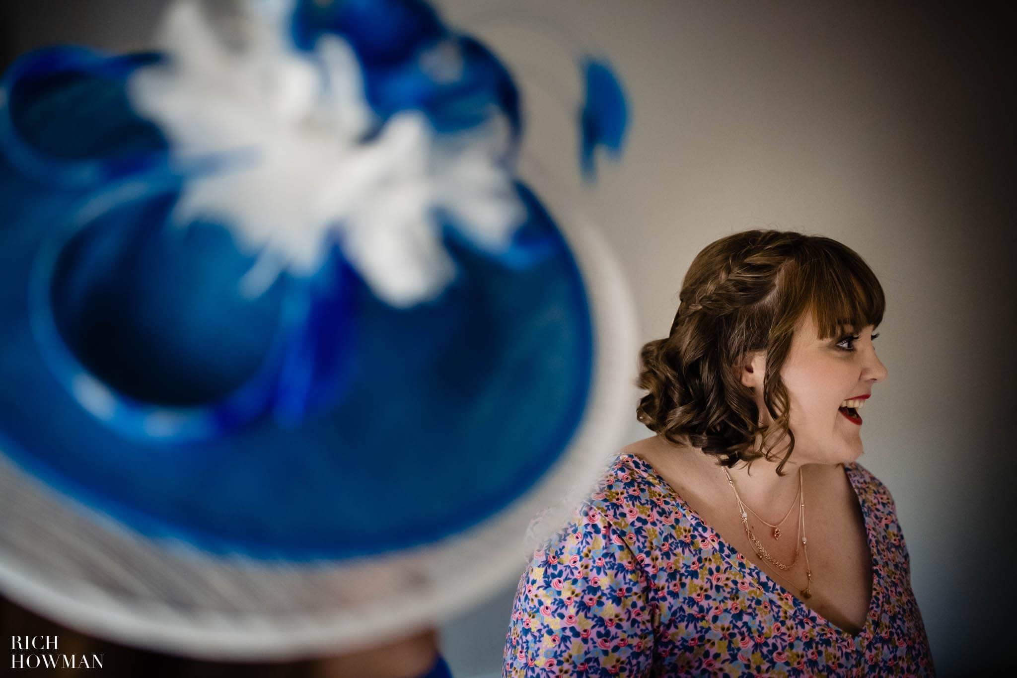 Outdoor Wedding in Bristol   Barn Wedding Photographers 235