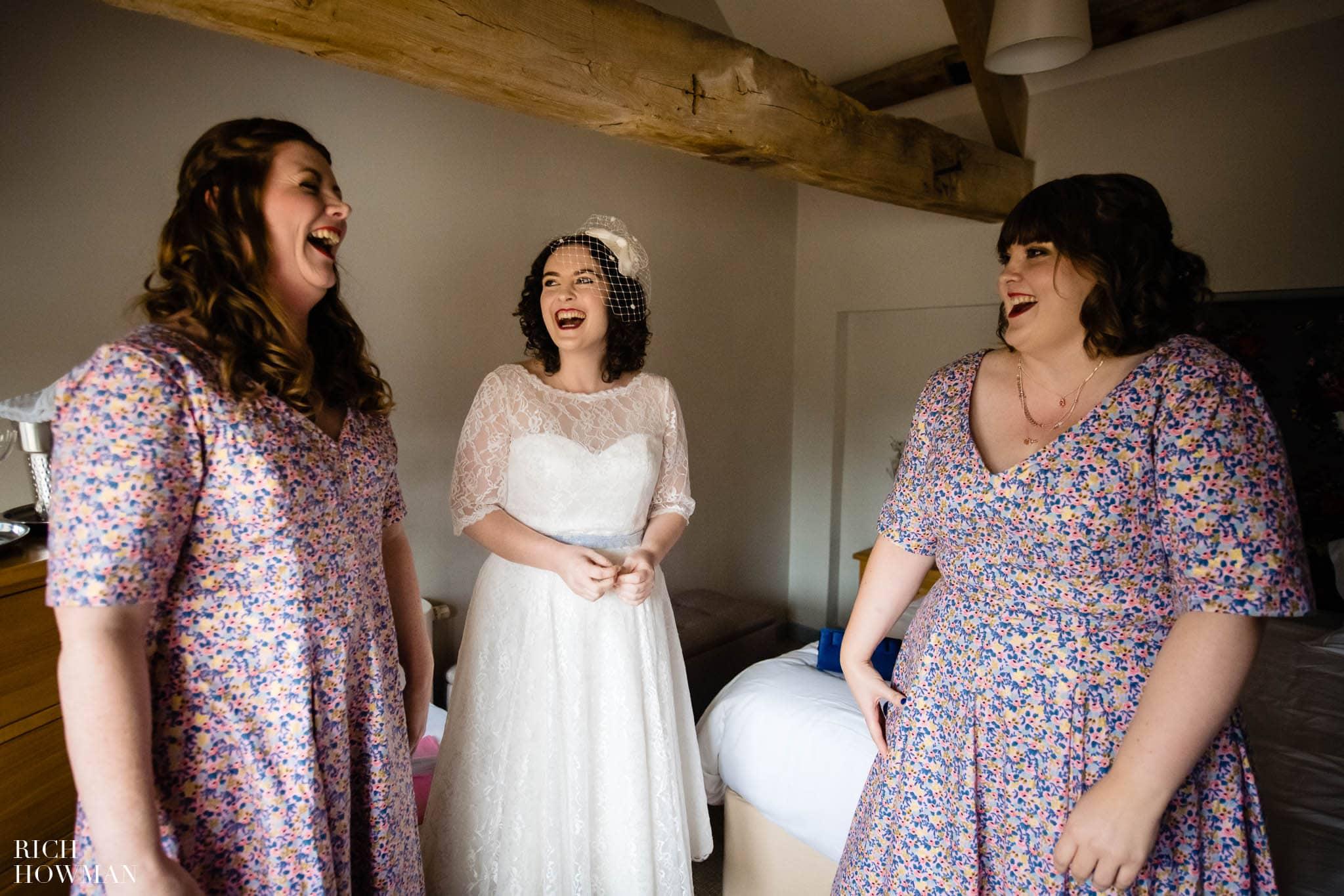 Outdoor Wedding in Bristol   Barn Wedding Photographers 240
