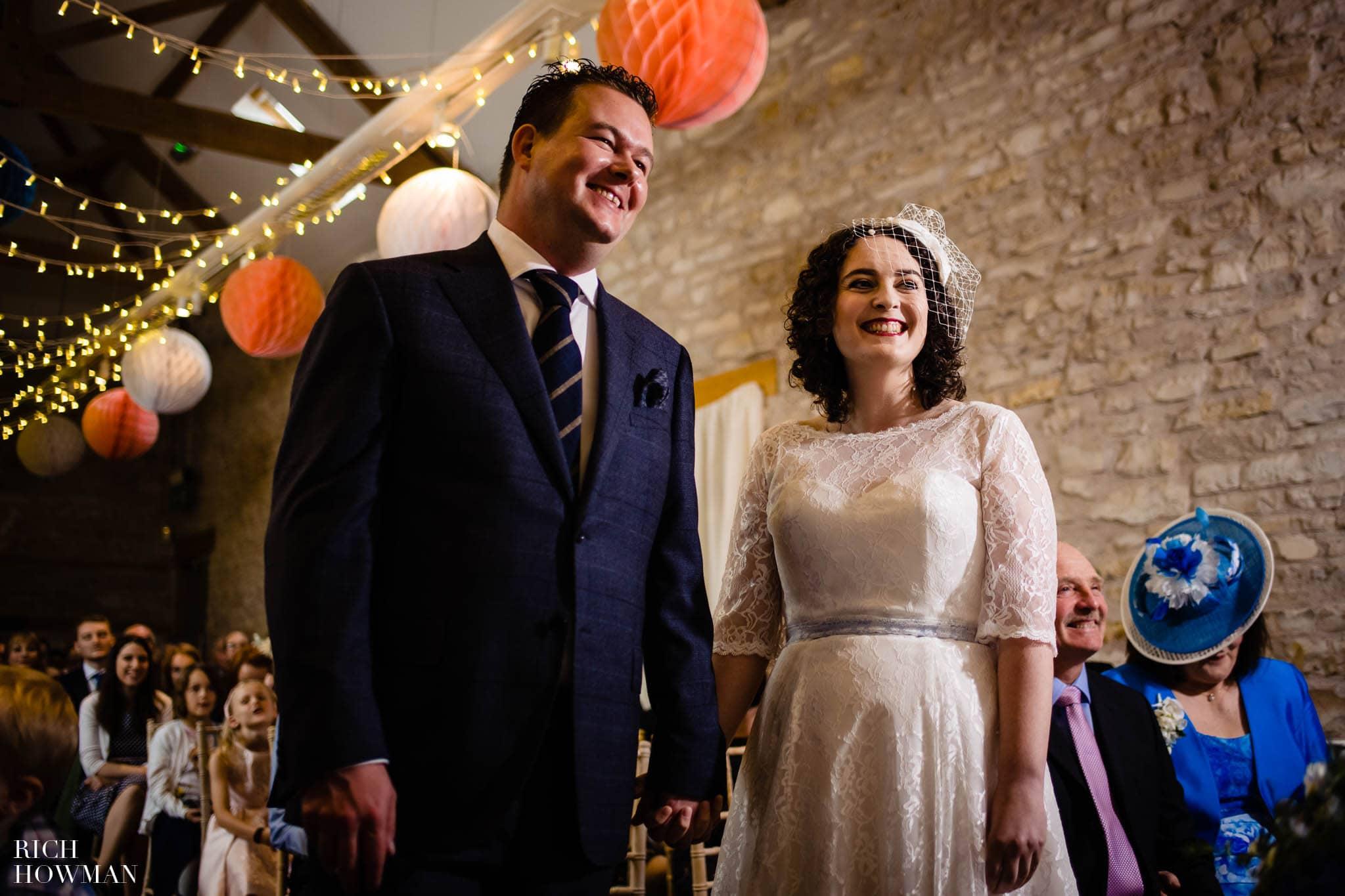 Outdoor Wedding in Bristol   Barn Wedding Photographers 246