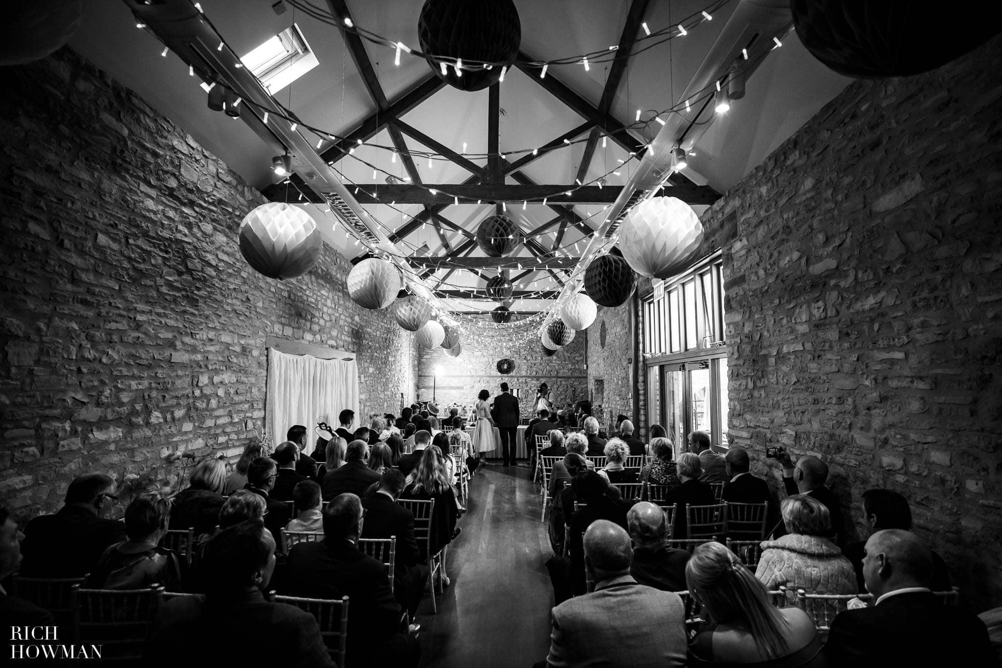 Outdoor Wedding in Bristol   Barn Wedding Photographers 247