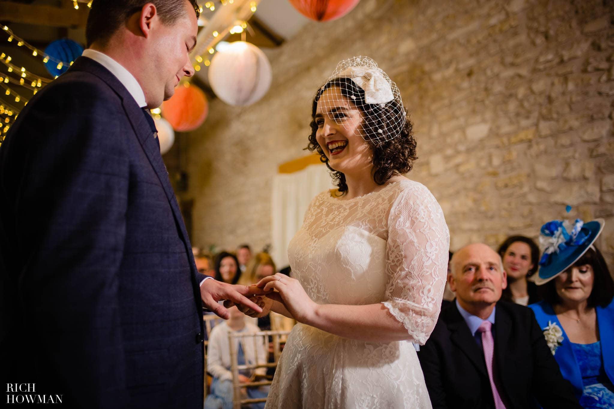 Outdoor Wedding in Bristol   Barn Wedding Photographers 248