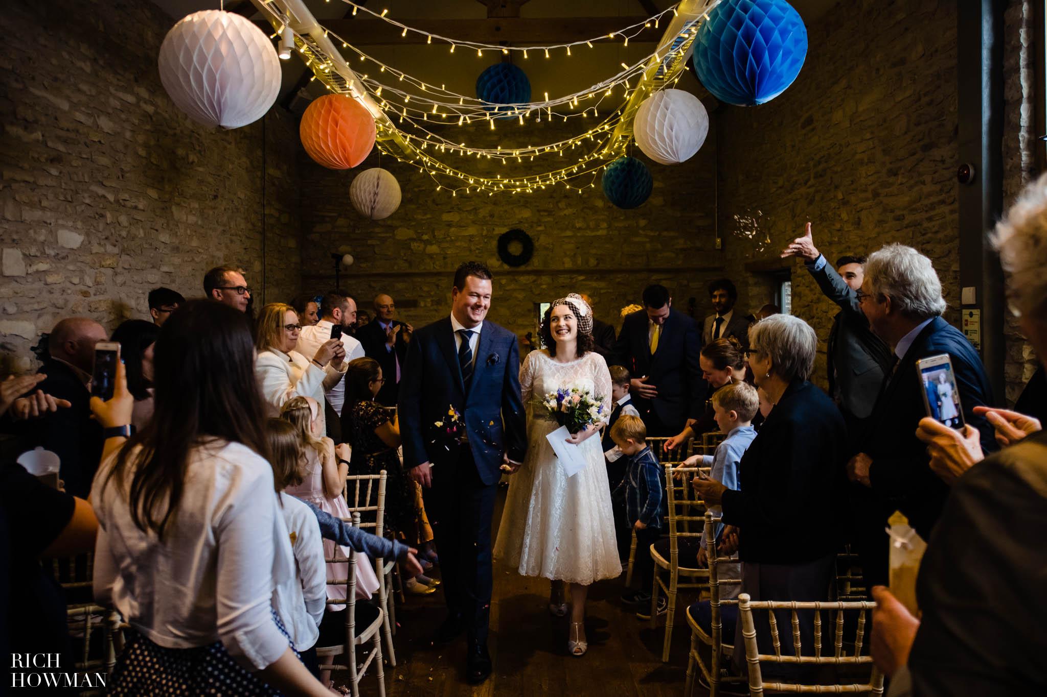 Outdoor Wedding in Bristol   Barn Wedding Photographers 252