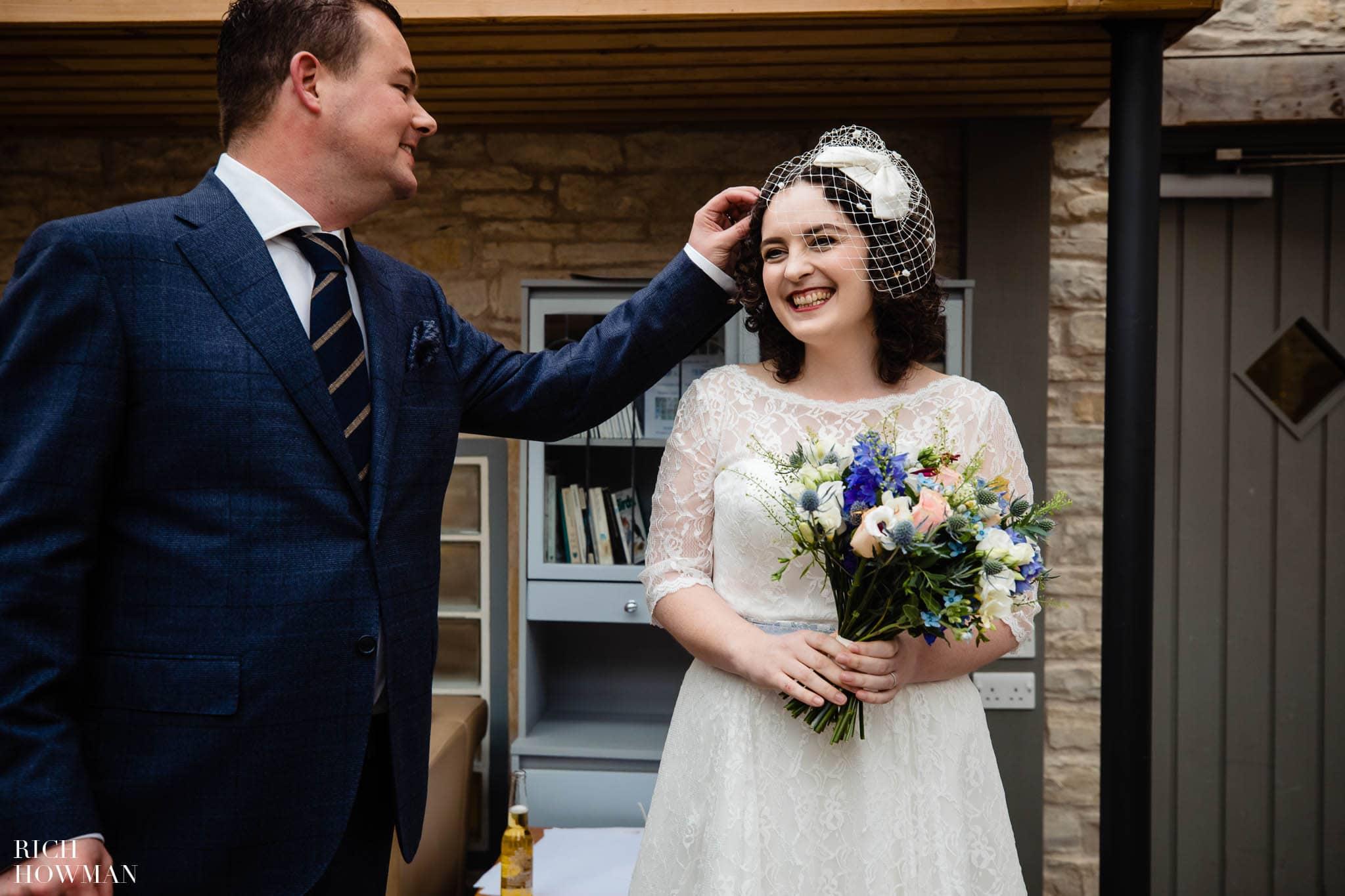 Outdoor Wedding in Bristol   Barn Wedding Photographers 254