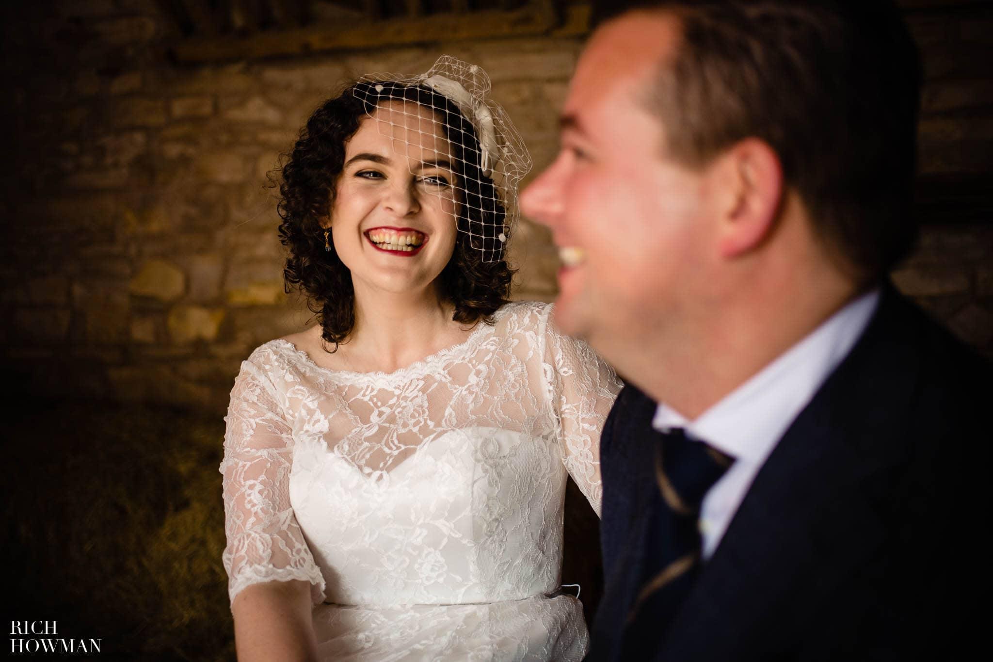Outdoor Wedding in Bristol   Barn Wedding Photographers 263
