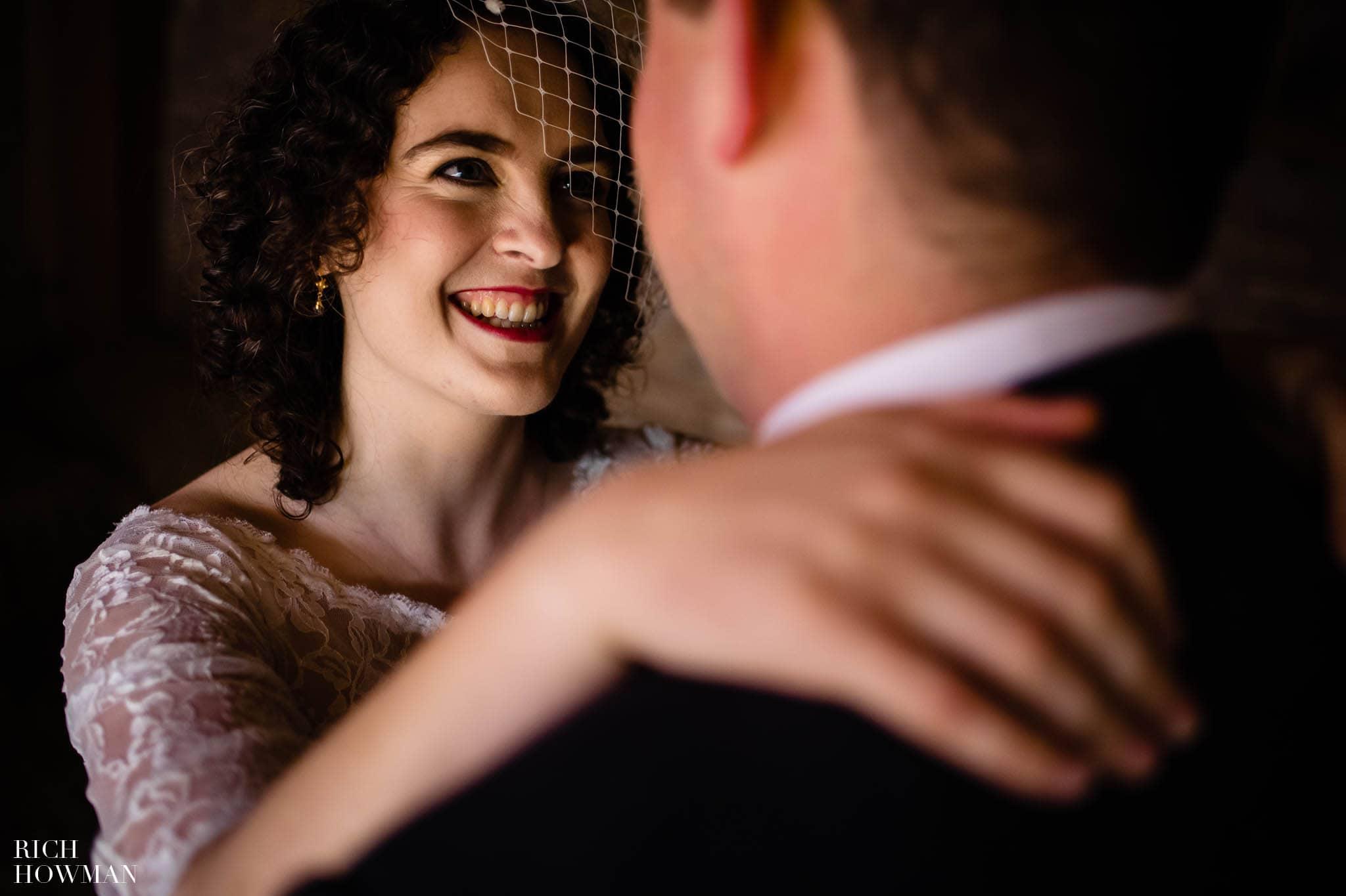 Outdoor Wedding in Bristol   Barn Wedding Photographers 266
