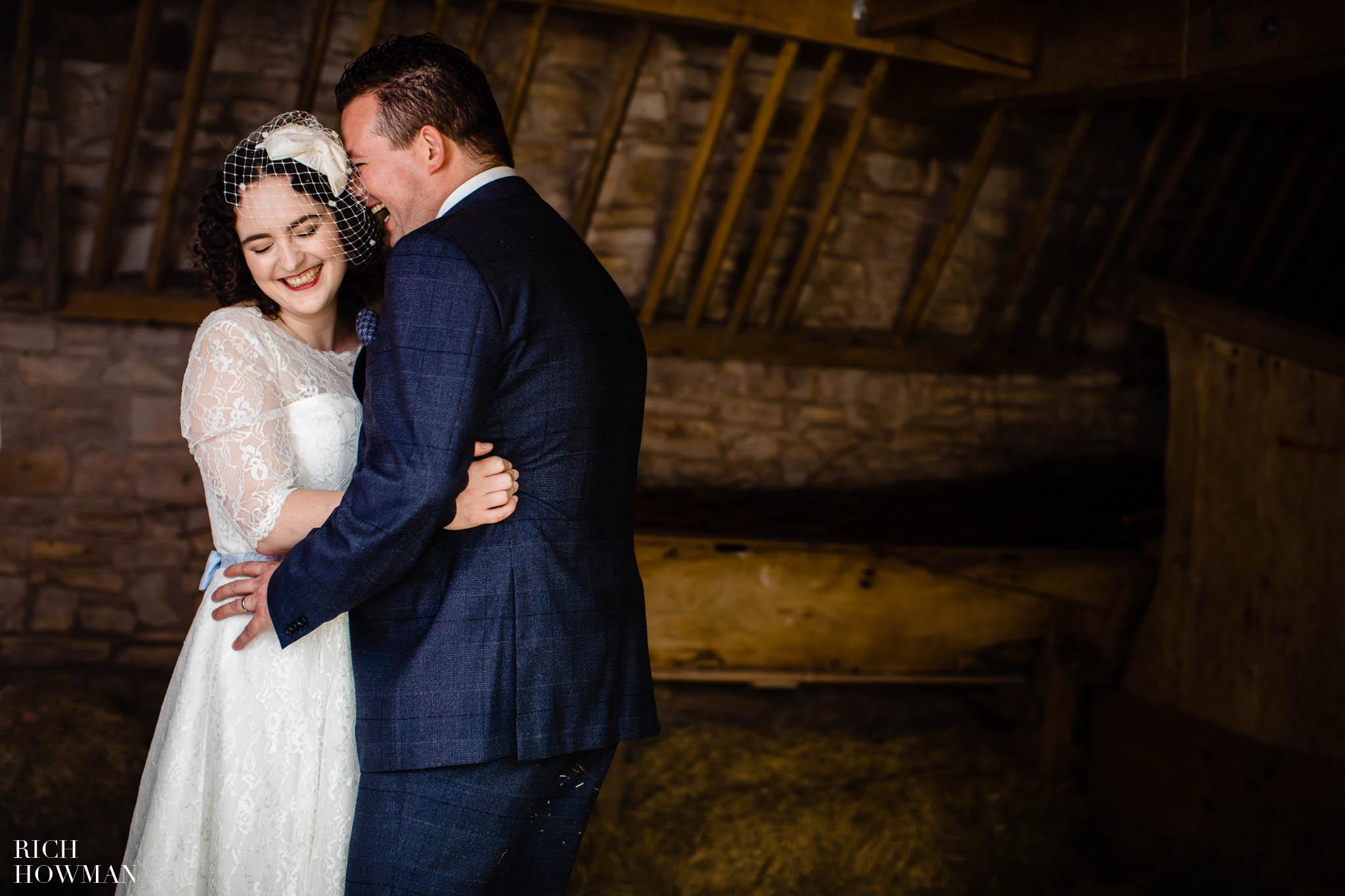 Outdoor Wedding in Bristol   Barn Wedding Photographers 221