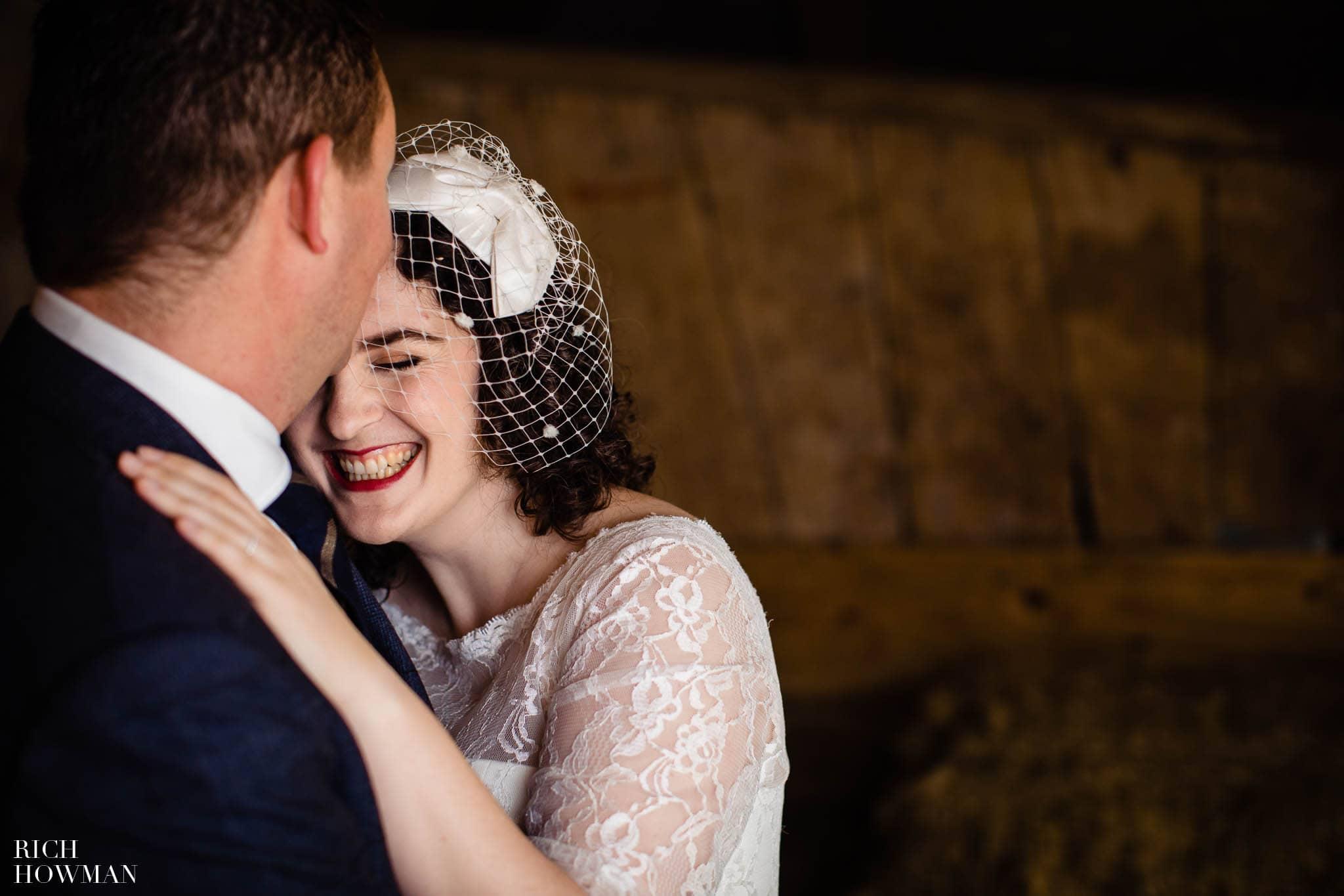 Outdoor Wedding in Bristol   Barn Wedding Photographers 269