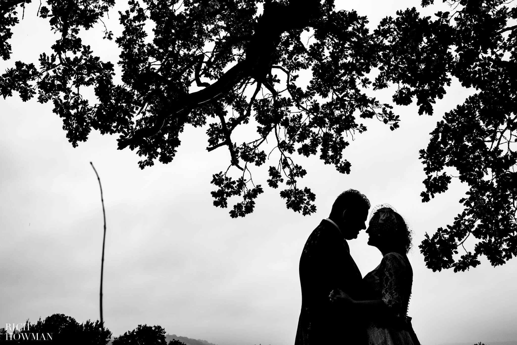 Outdoor Wedding in Bristol   Barn Wedding Photographers 273