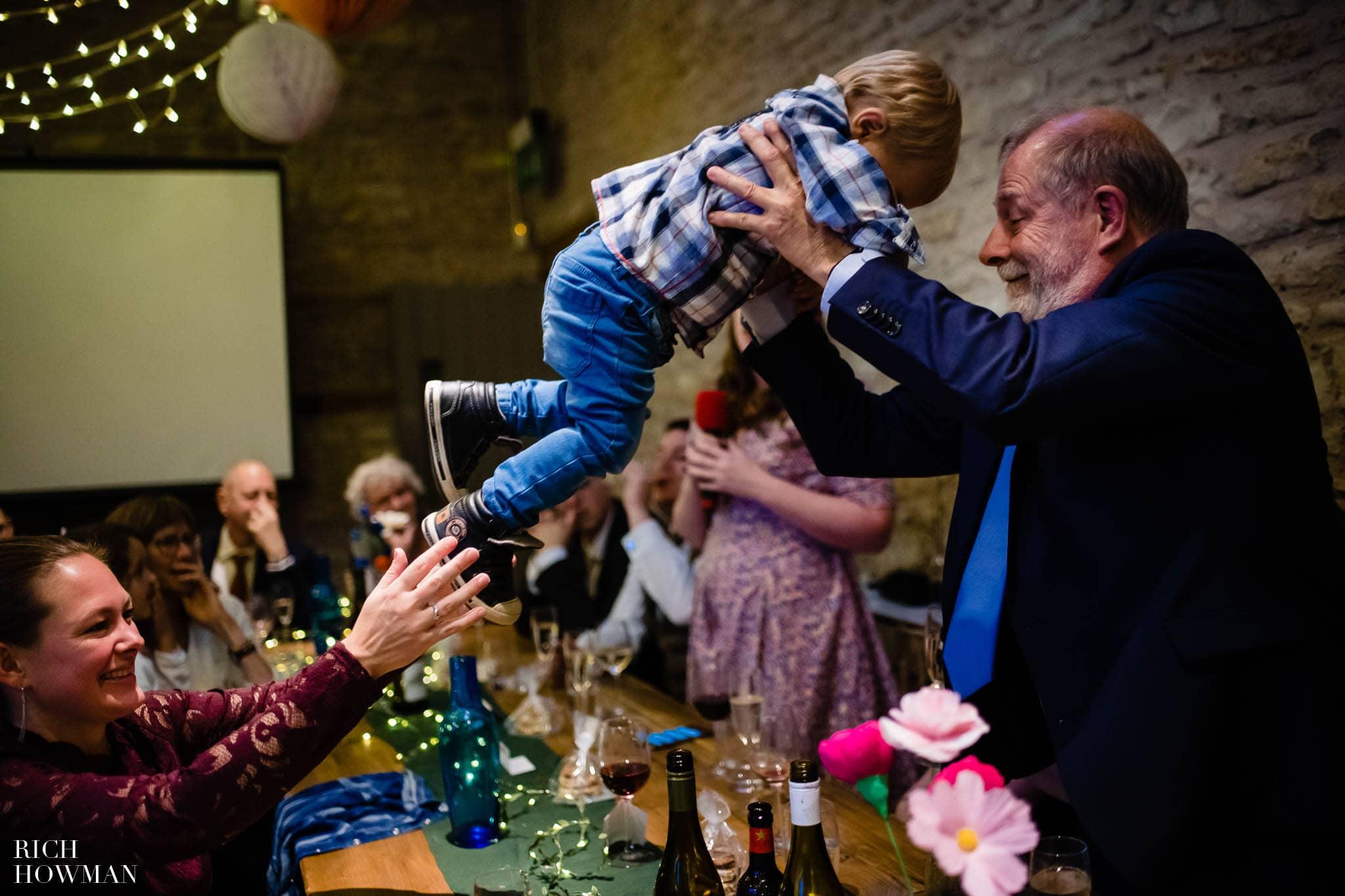 Outdoor Wedding in Bristol   Barn Wedding Photographers 281