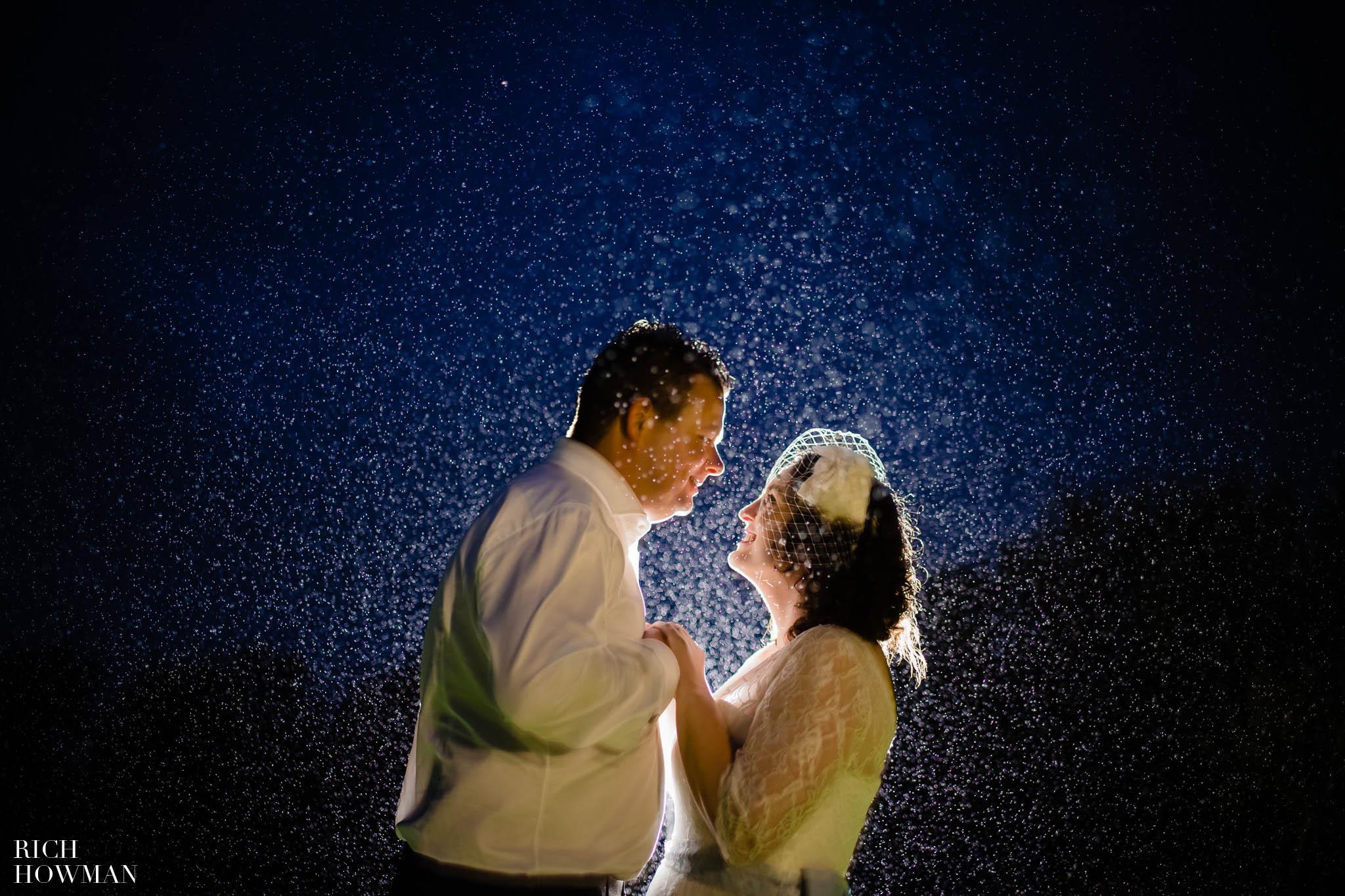 Outdoor Wedding in Bristol   Barn Wedding Photographers 285