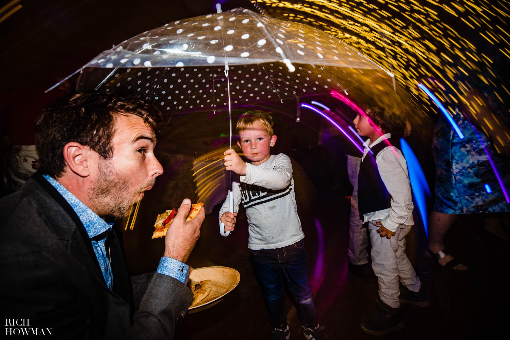 Outdoor Wedding in Bristol   Barn Wedding Photographers 299