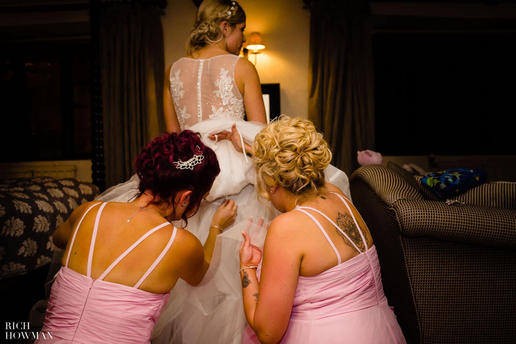 Wedding Photographers in Oxfordshire | Wedding Photographers Witney 419
