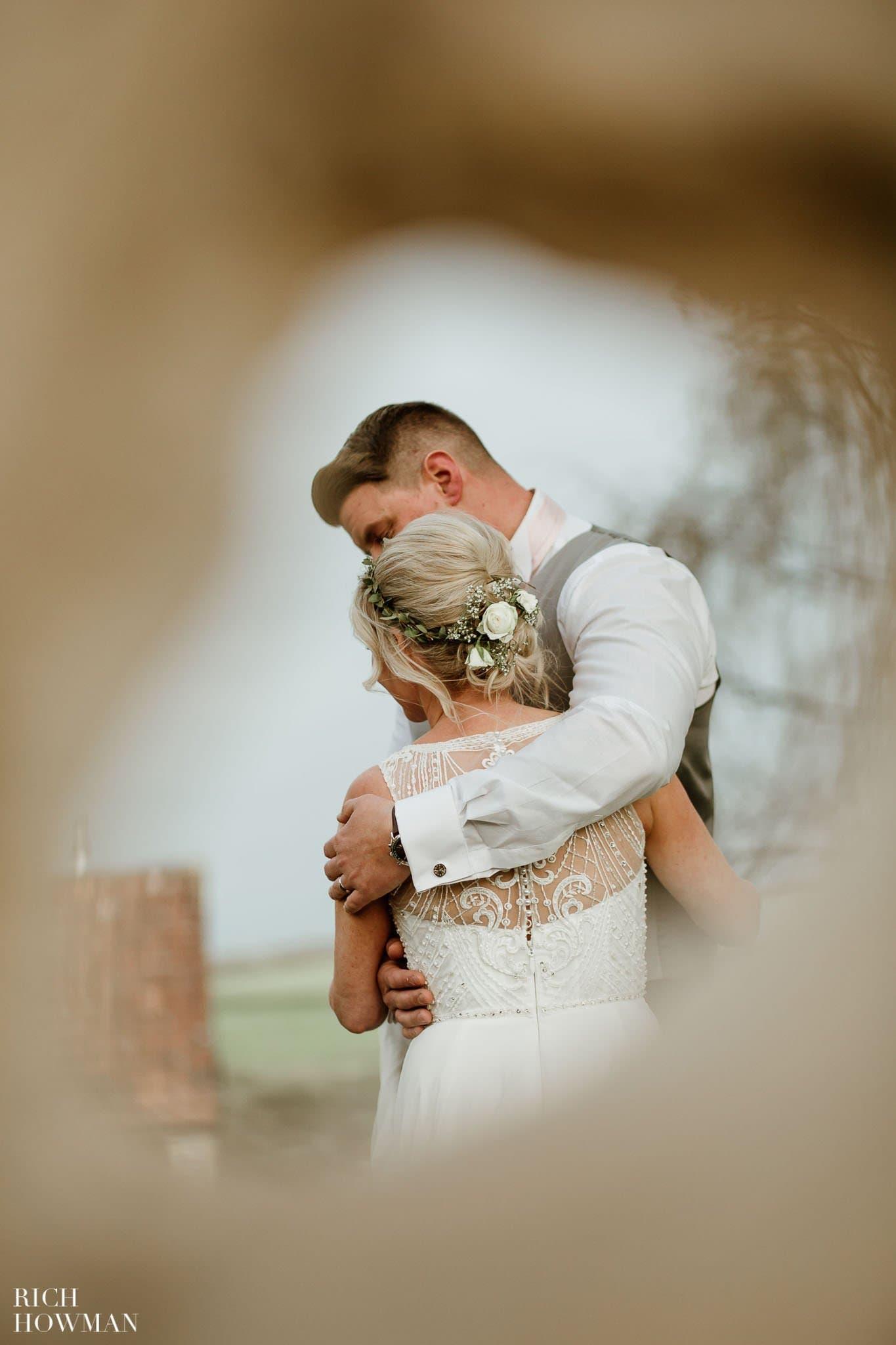 Kingscote Barn Wedding Photographer in Gloucestershire 598