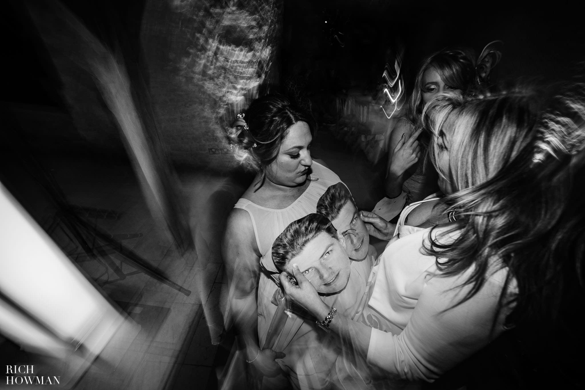 Kingscote Barn Wedding Photographer 74