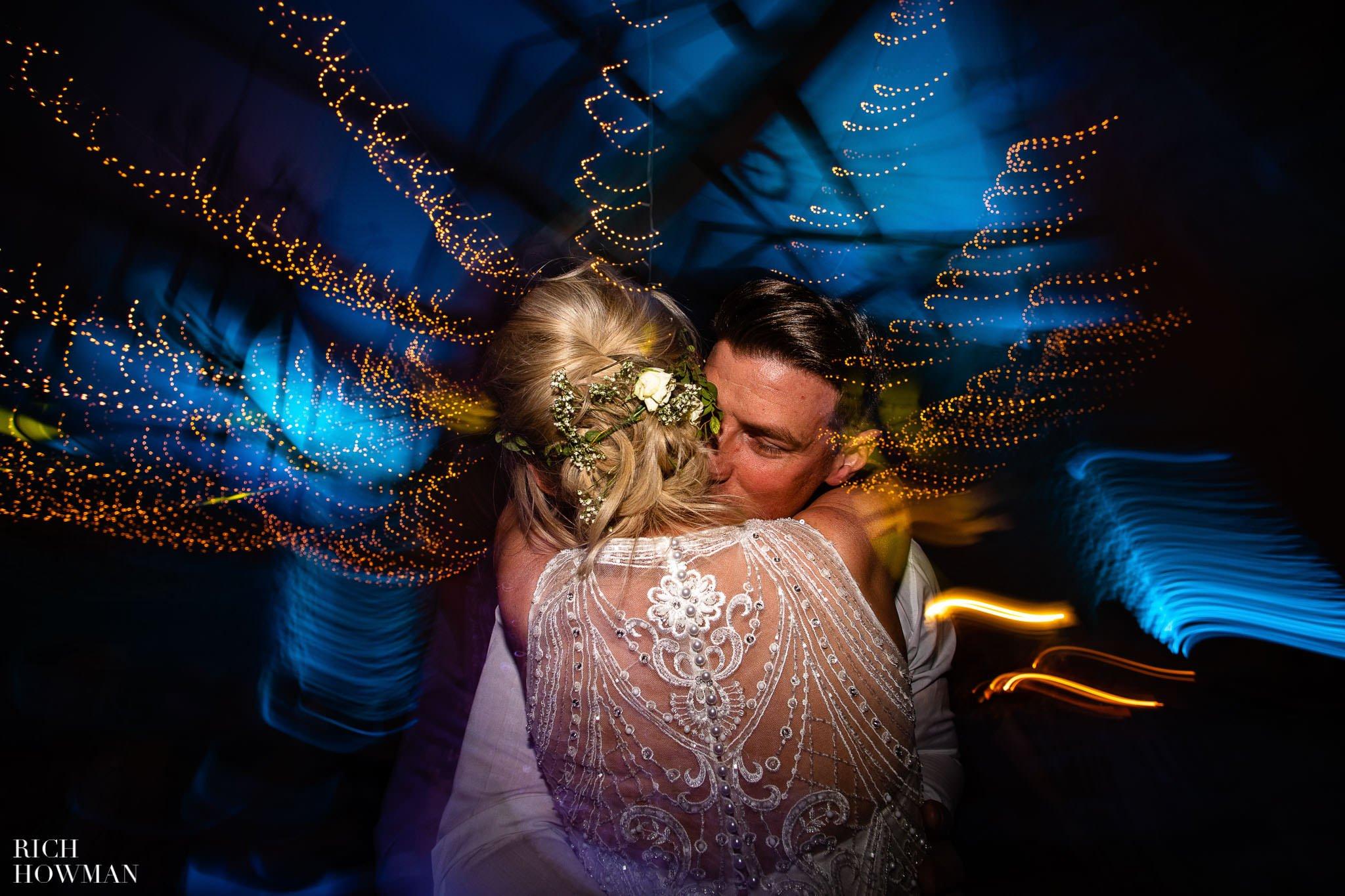 Kingscote Barn Wedding Photographer 90