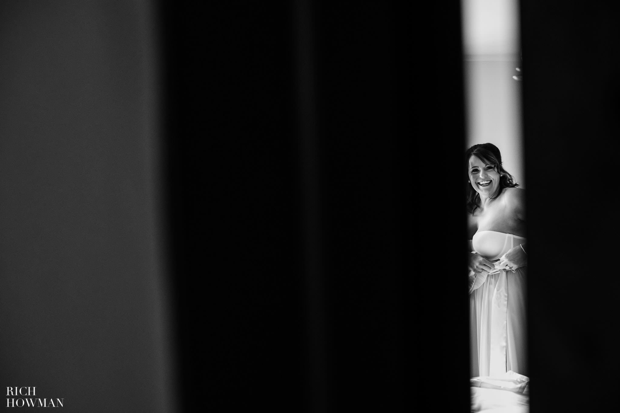 Kingscote Barn Wedding Photographer in Gloucestershire 517