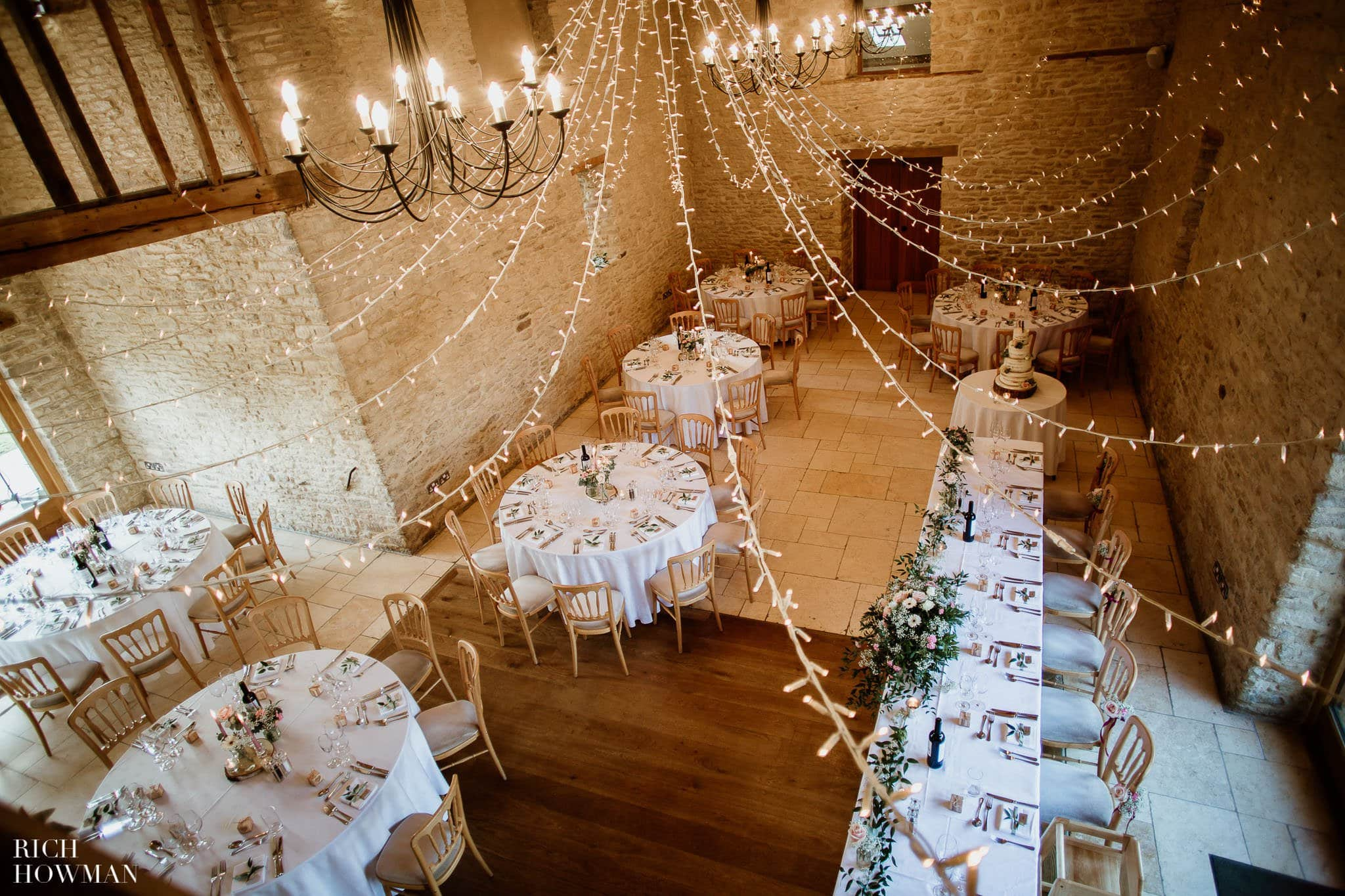 Kingscote Barn Wedding Photographer in Gloucestershire 561
