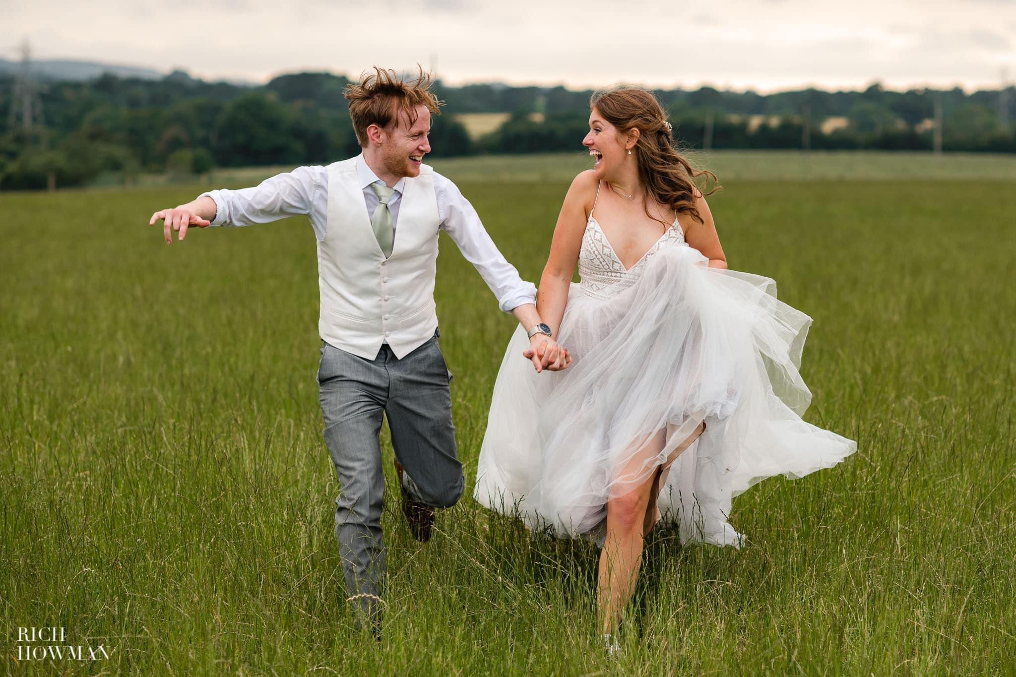 Aldwick Court Wedding Photographer in Somerset 2