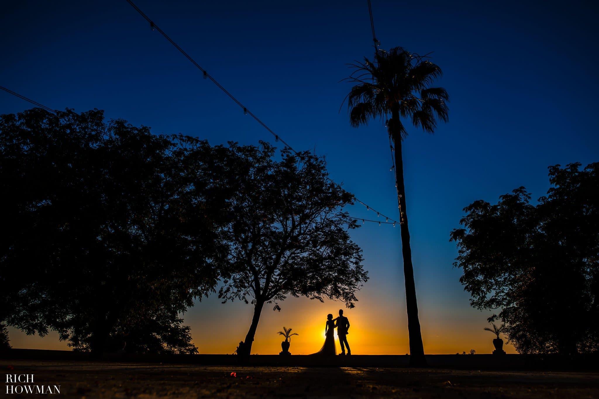 Hacienda de san Rafael Wedding Photographers 1
