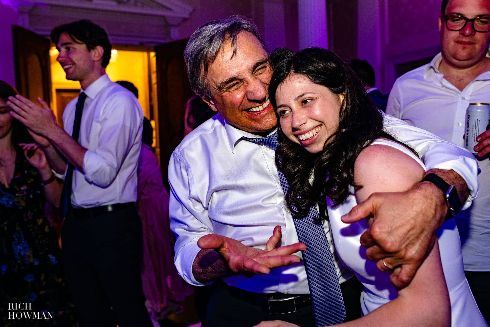 Hedsor House Wedding Photographer in Berkshire 114