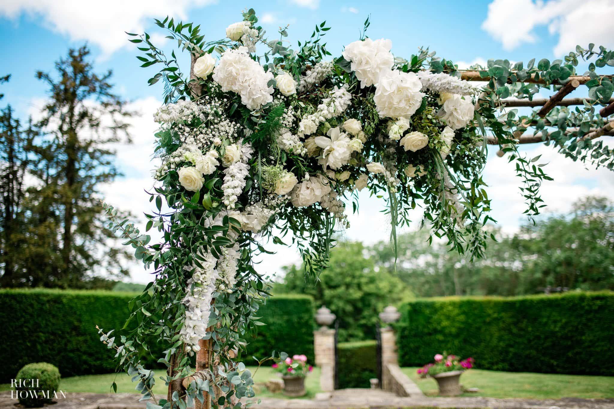 Hedsor House Wedding Photographer in Berkshire 12