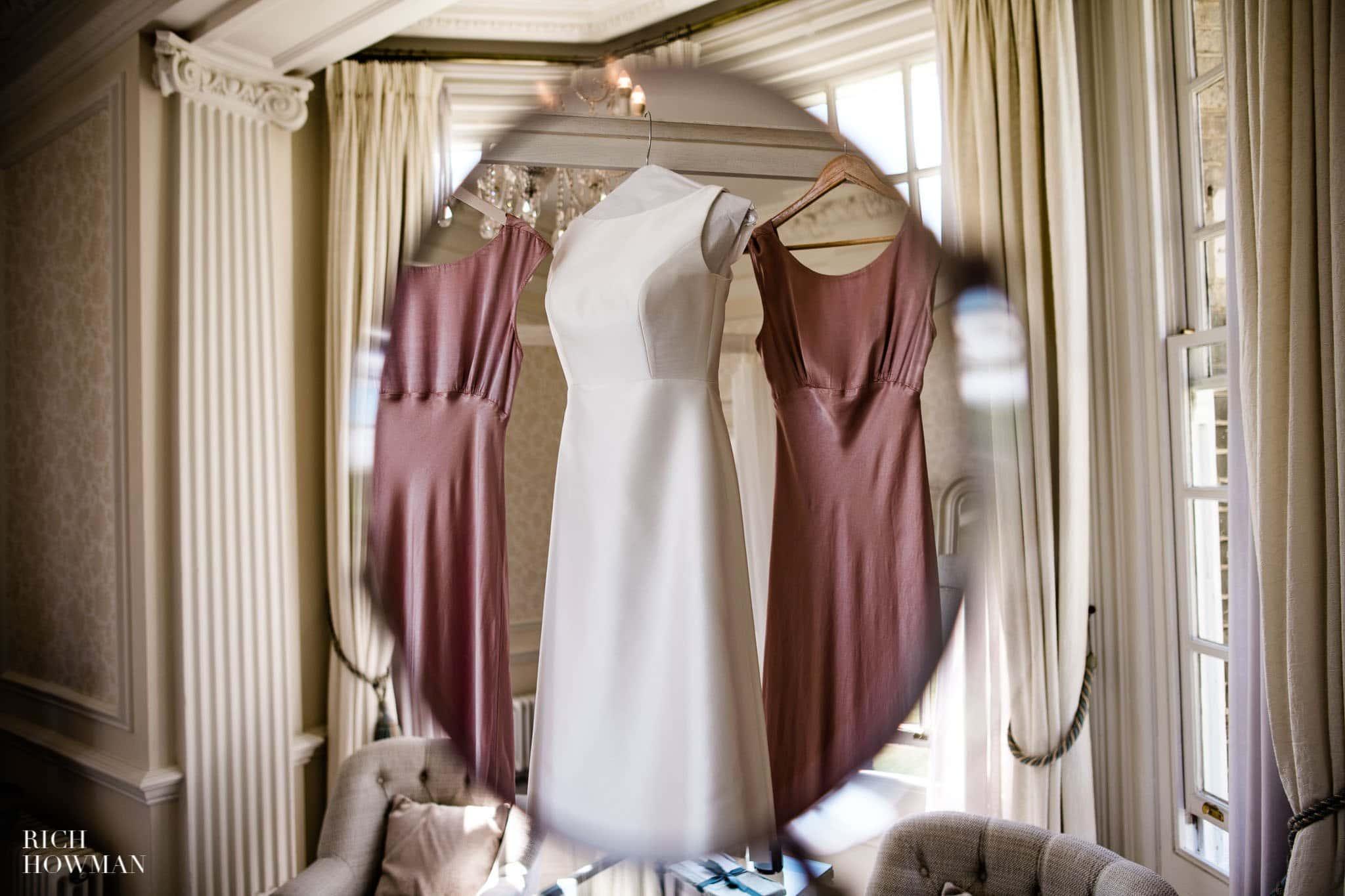 Hedsor House Wedding Photographer in Berkshire 2