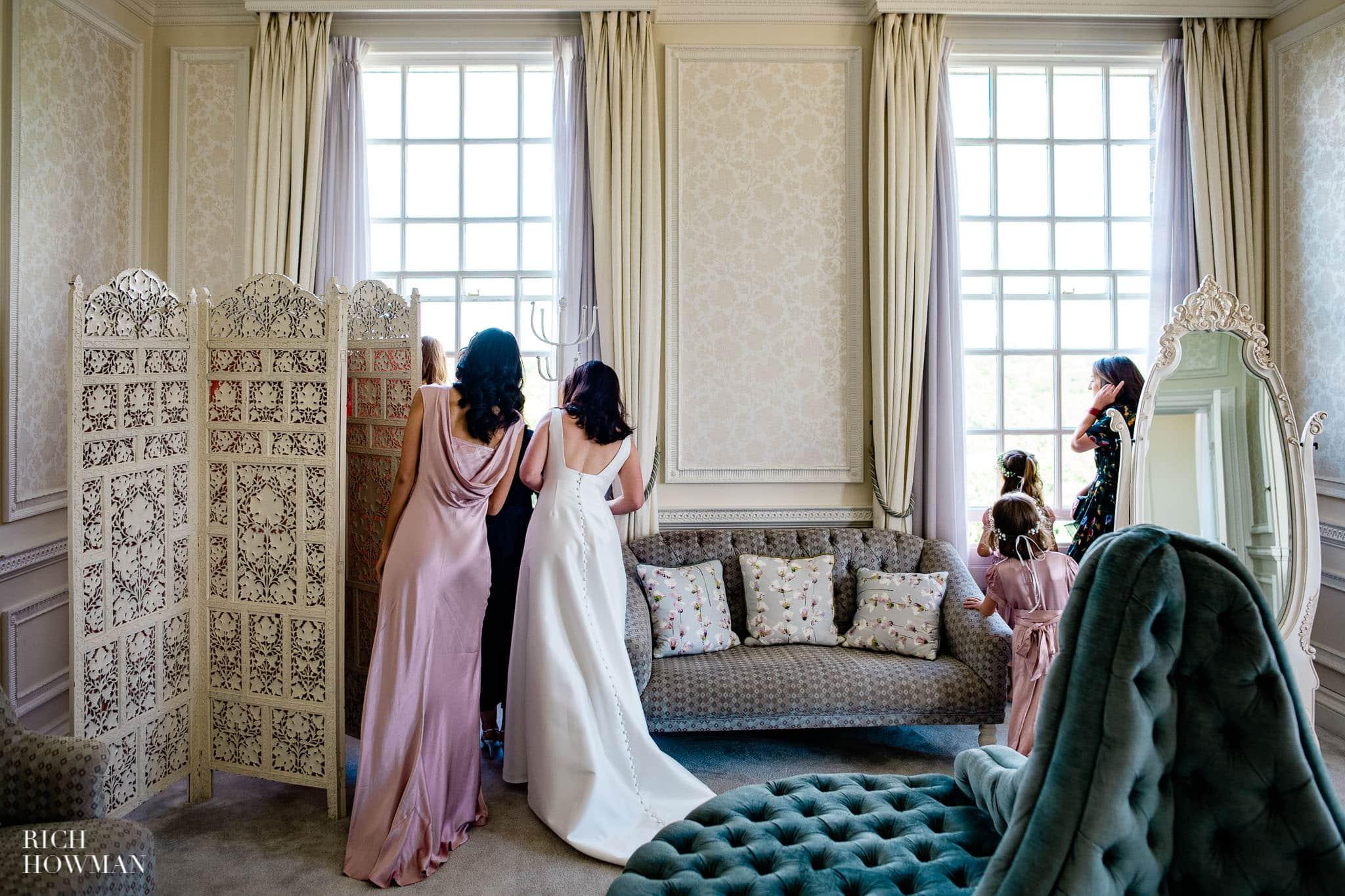 Hedsor House Wedding Photographer in Berkshire 22