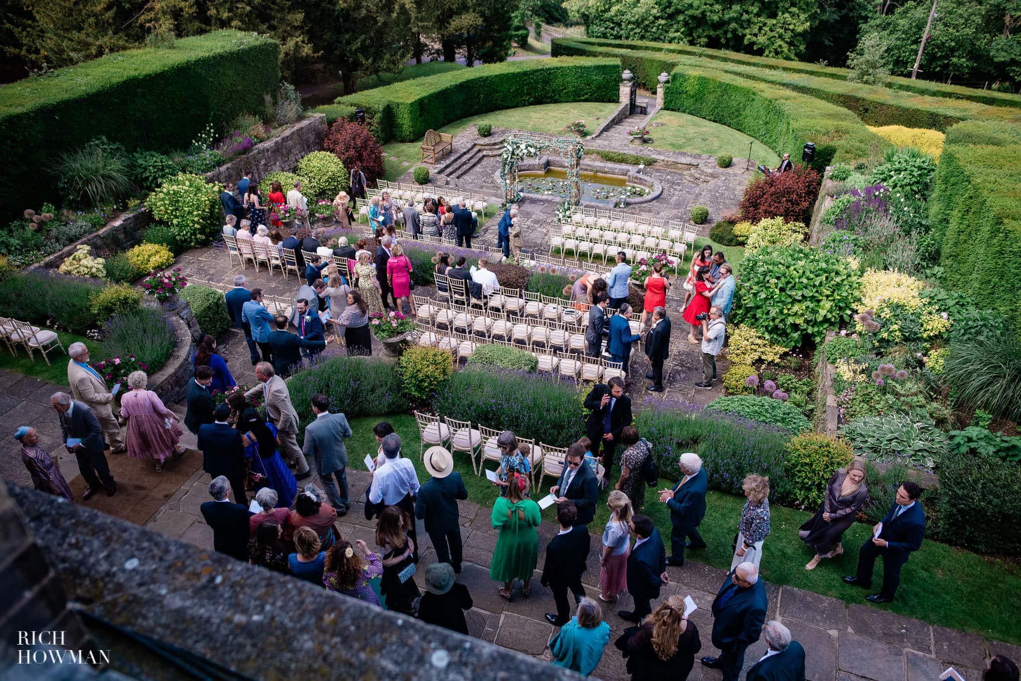 Hedsor House Wedding Photographer in Berkshire 23