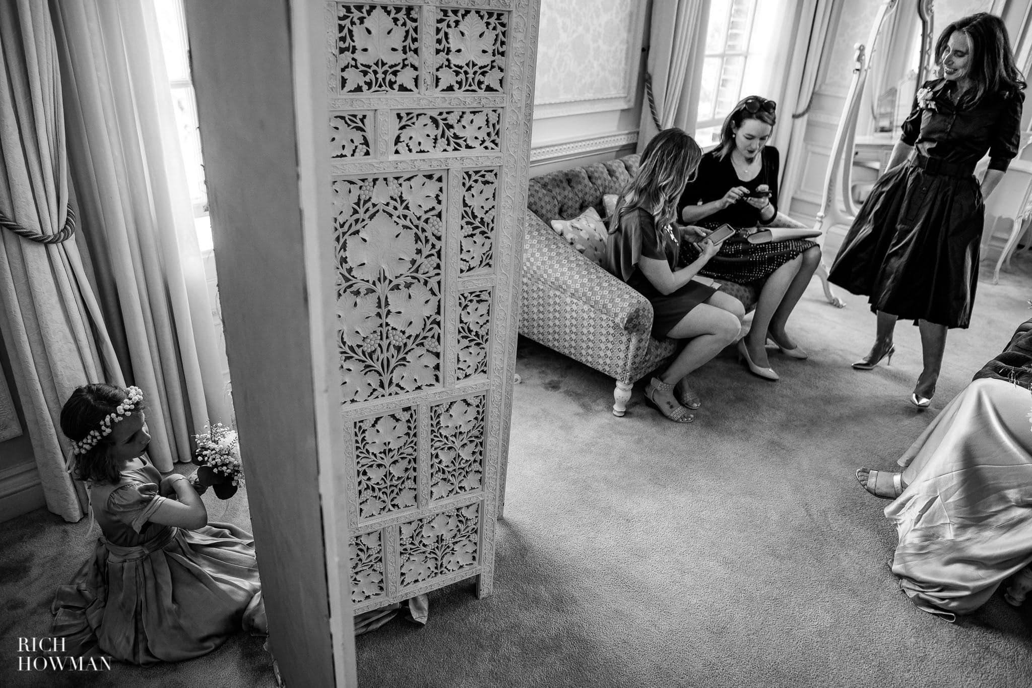 Hedsor House Wedding Photographer in Berkshire 28