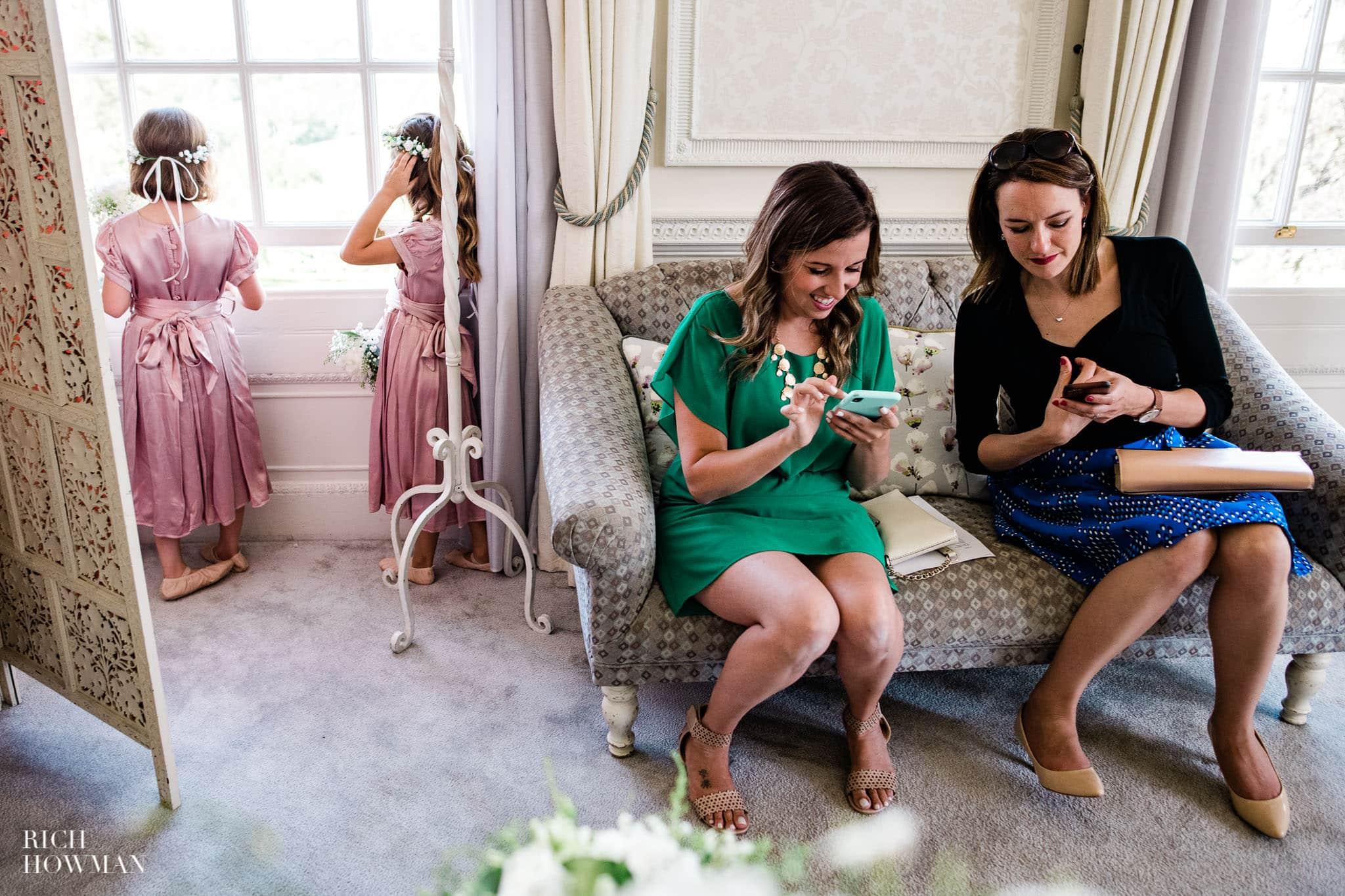 Hedsor House Wedding Photographer in Berkshire 30