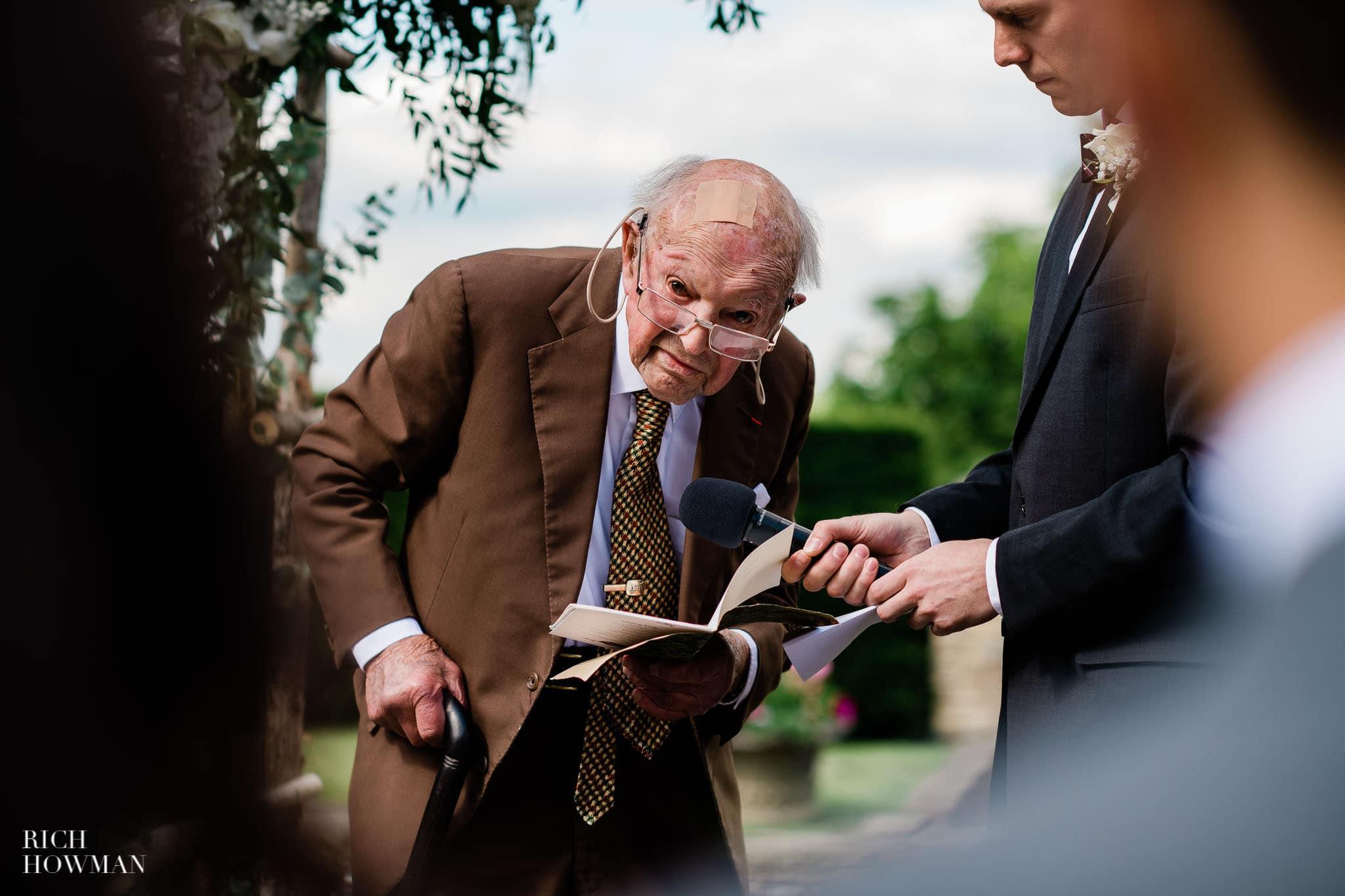 Hedsor House Wedding Photographer in Berkshire 40