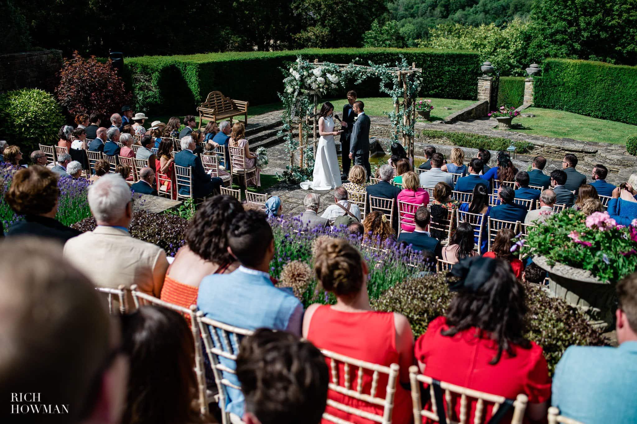 Hedsor House Wedding Photographer in Berkshire 46