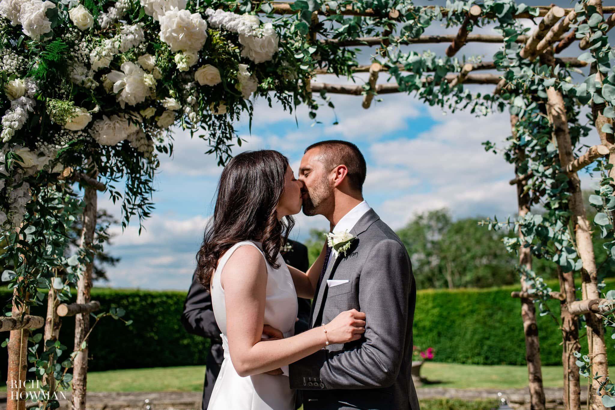 Hedsor House Wedding Photographer in Berkshire 52