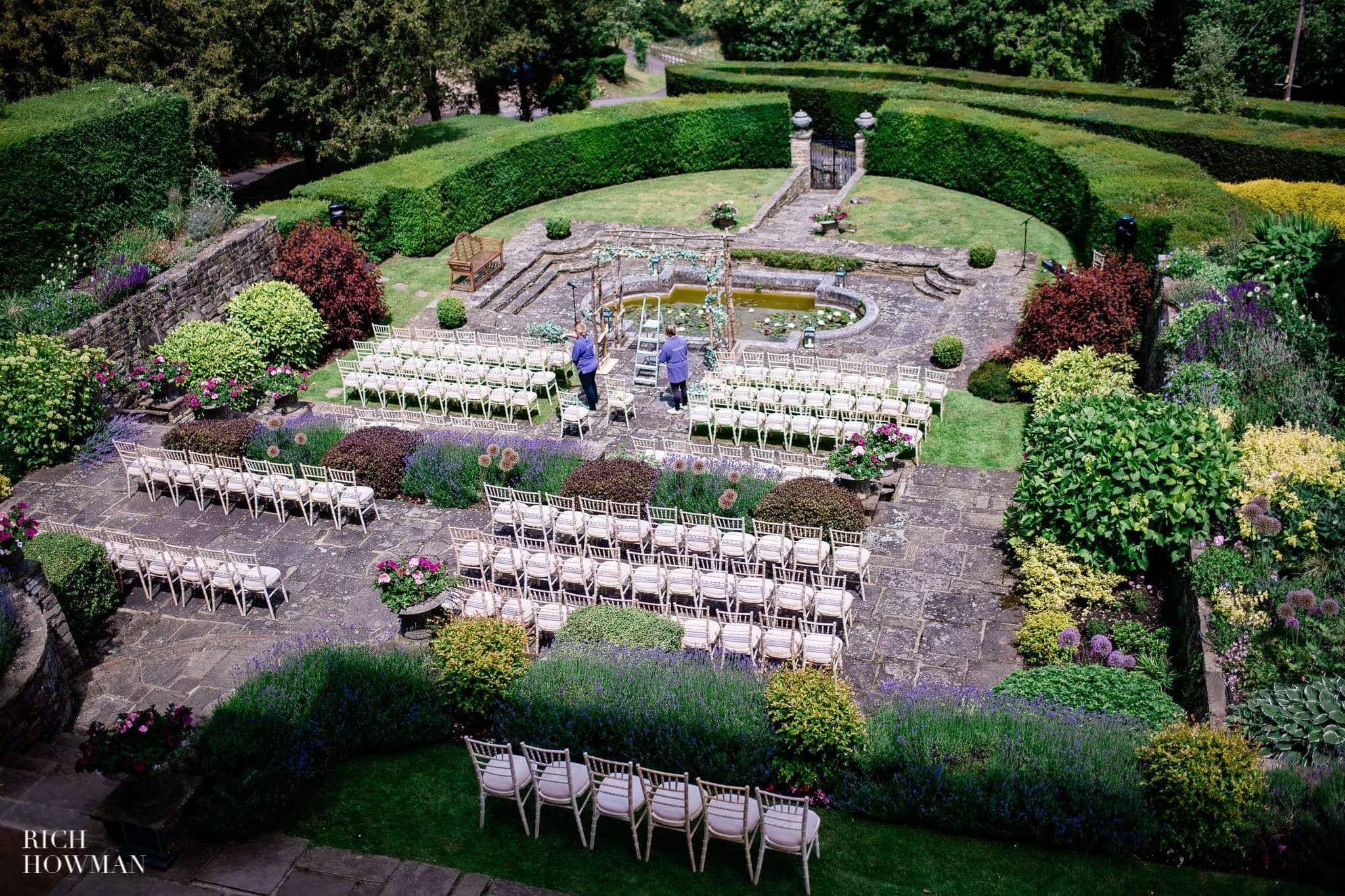 Hedsor House Wedding Photographer in Berkshire 6