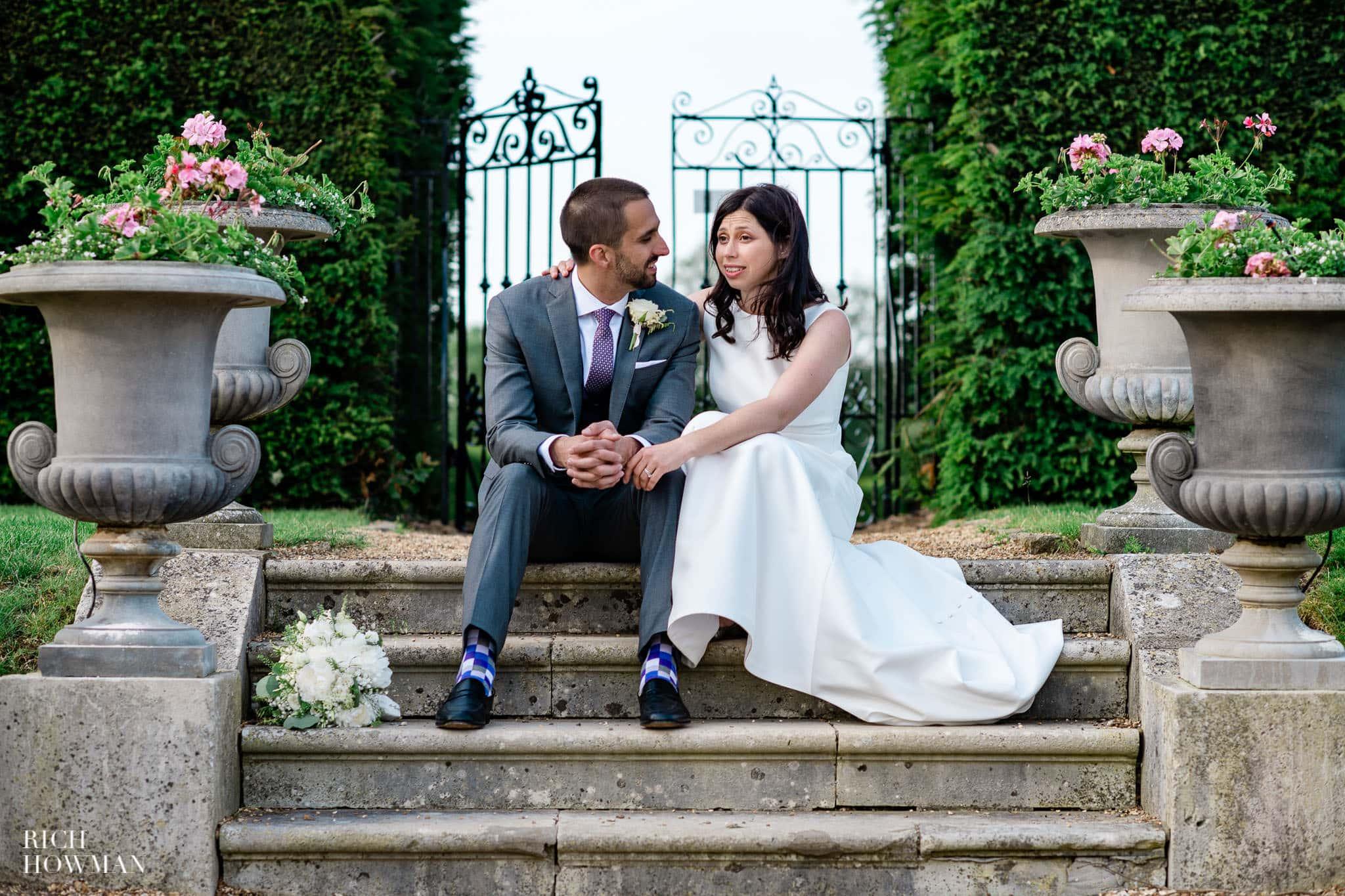 Hedsor House Wedding Photographer in Berkshire 61