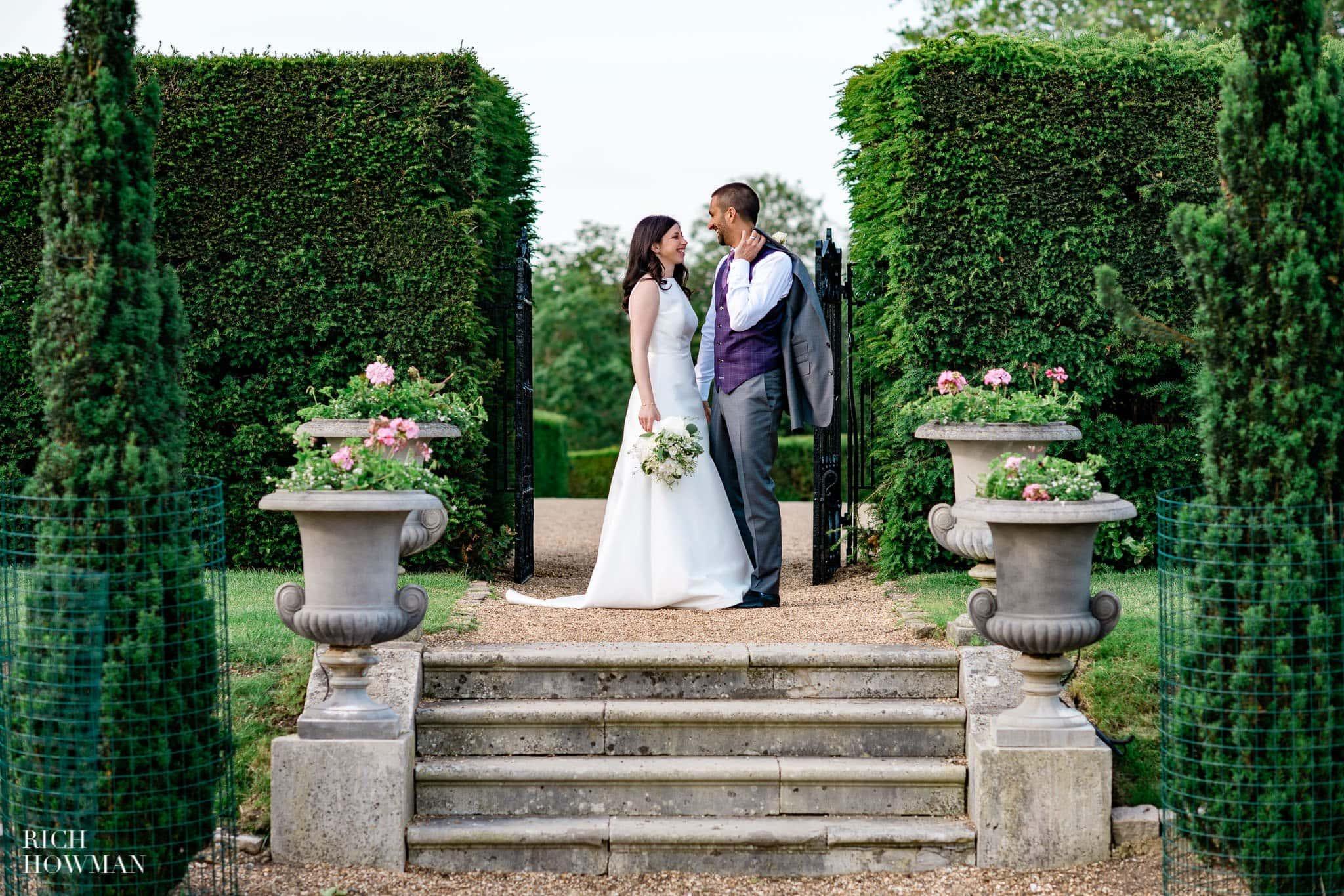 Hedsor House Wedding Photographer in Berkshire 62