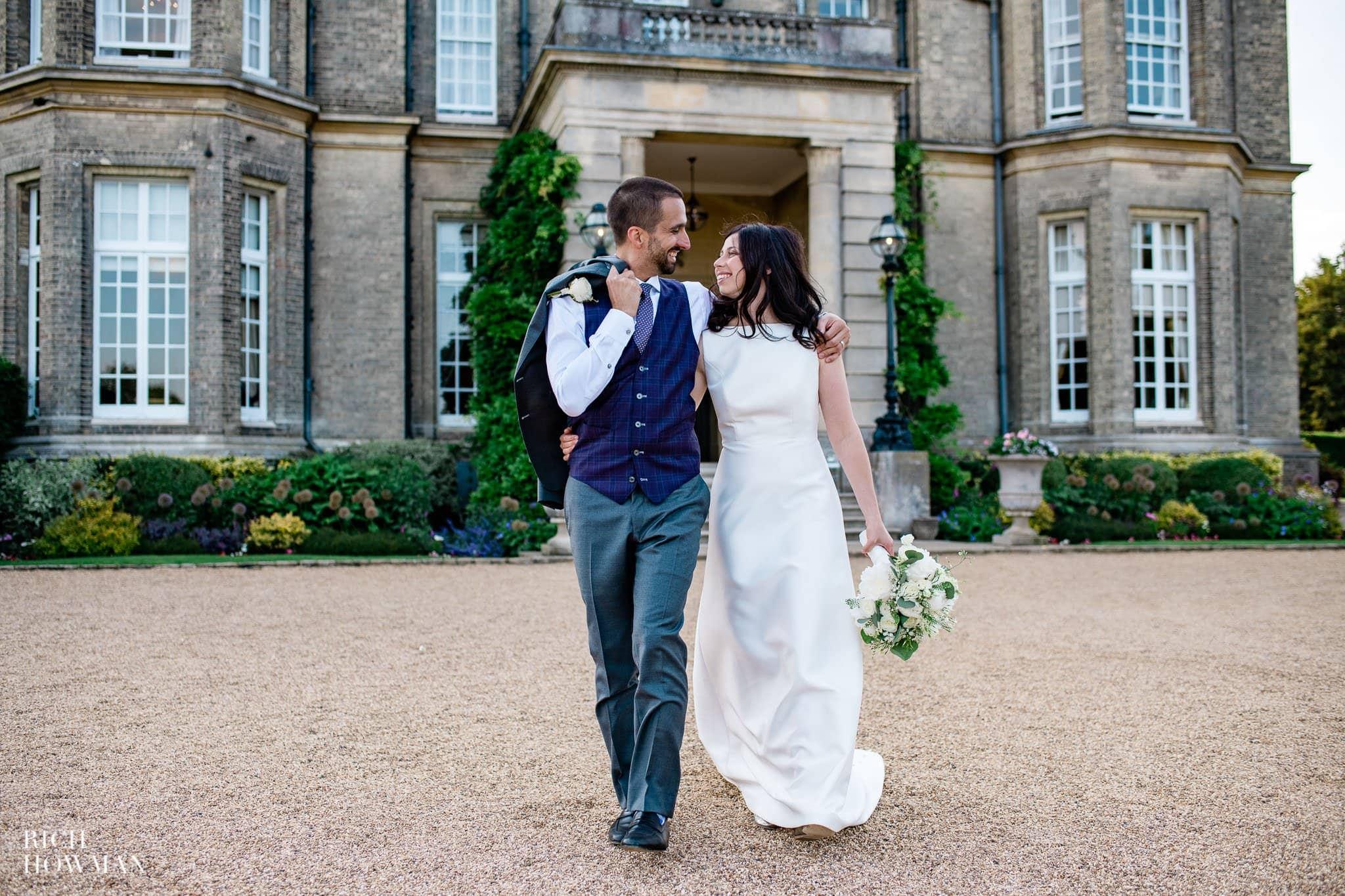 Hedsor House Wedding Photographer in Berkshire 64