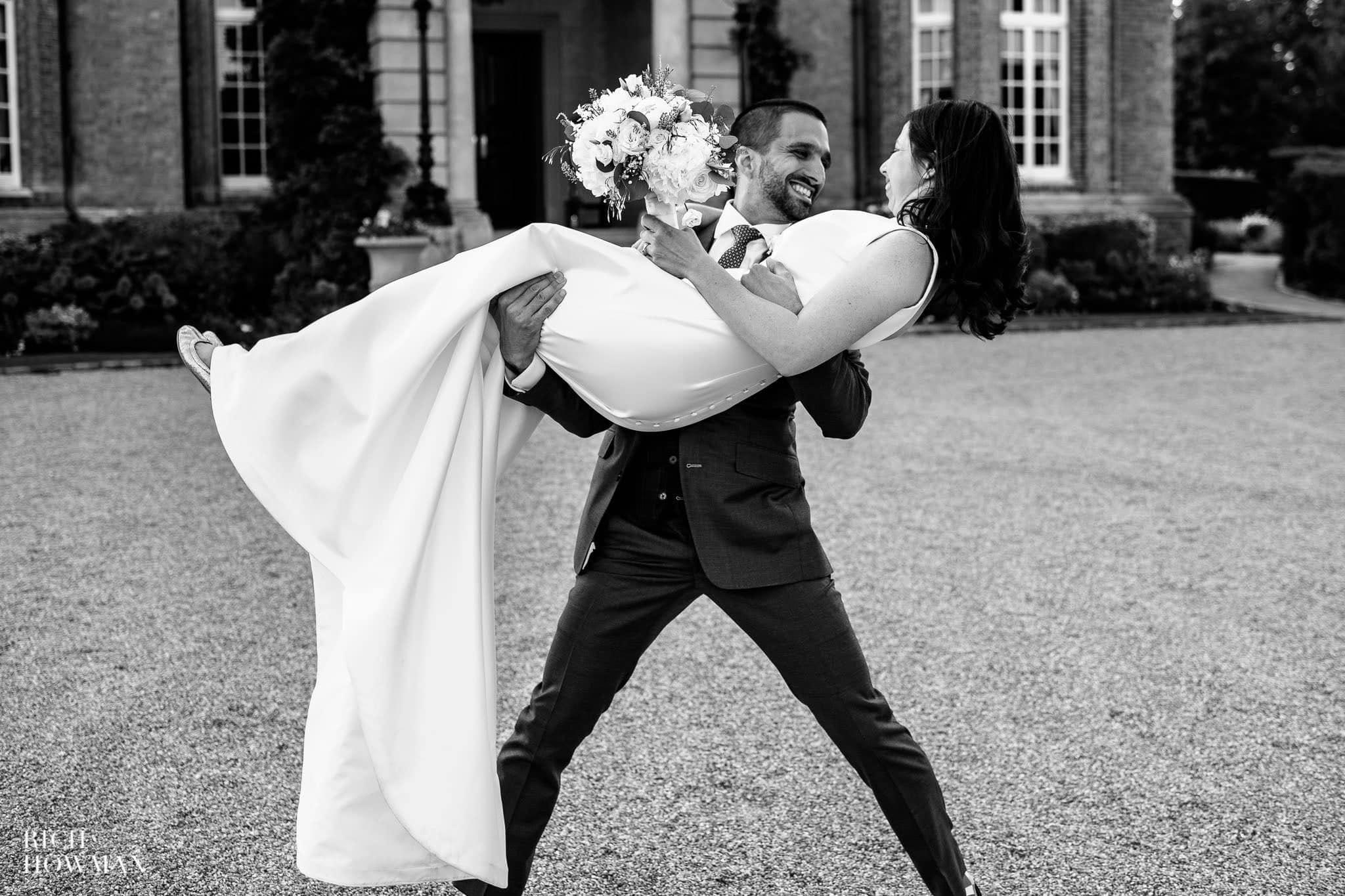 Hedsor House Wedding Photographer in Berkshire 65