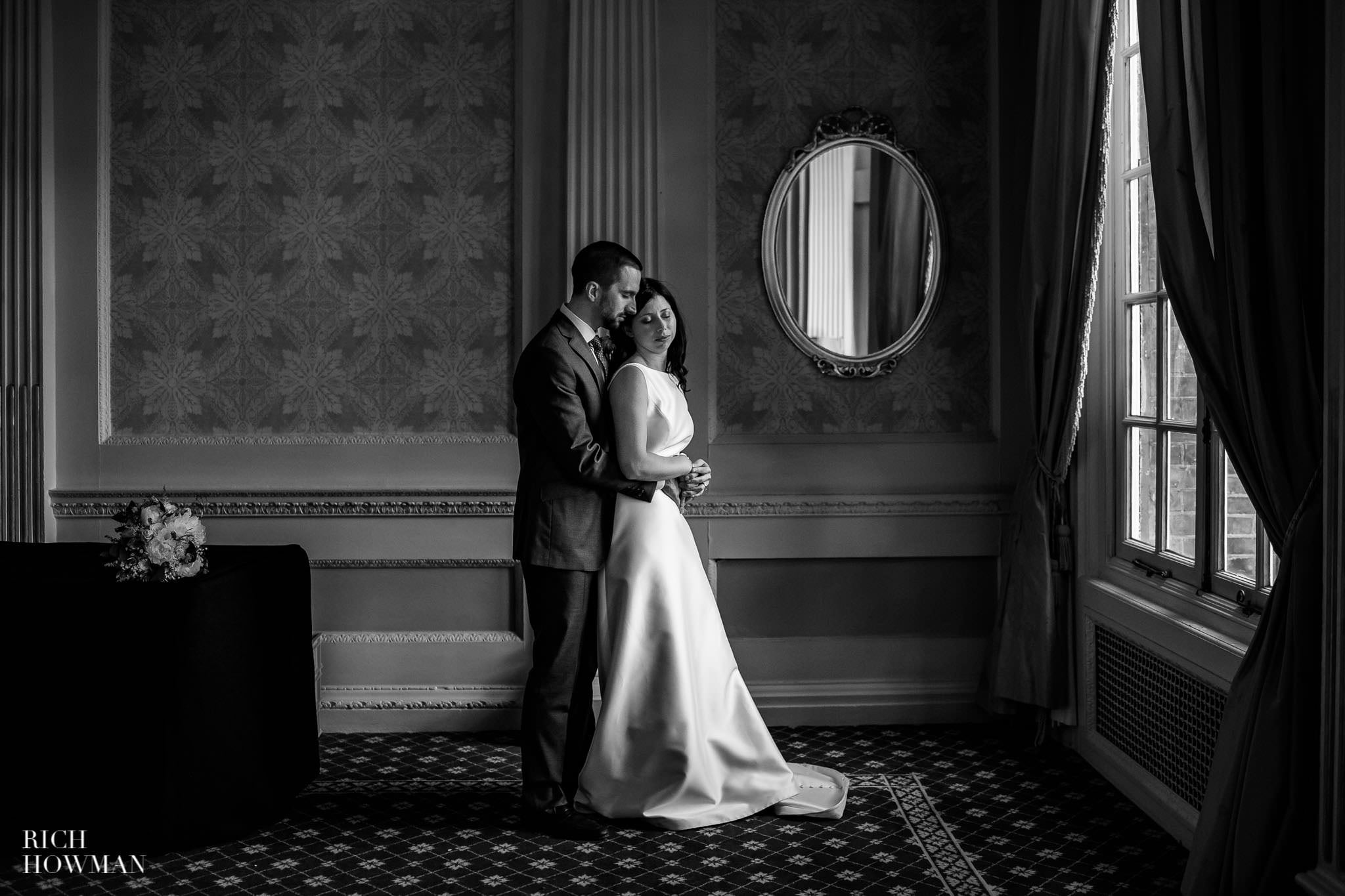 Hedsor House Wedding Photographer in Berkshire 70