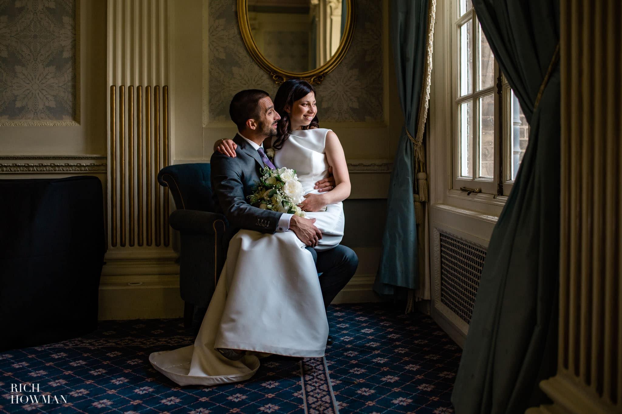 Hedsor House Wedding Photographers