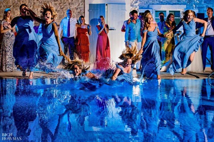 Croatia Wedding Photographers